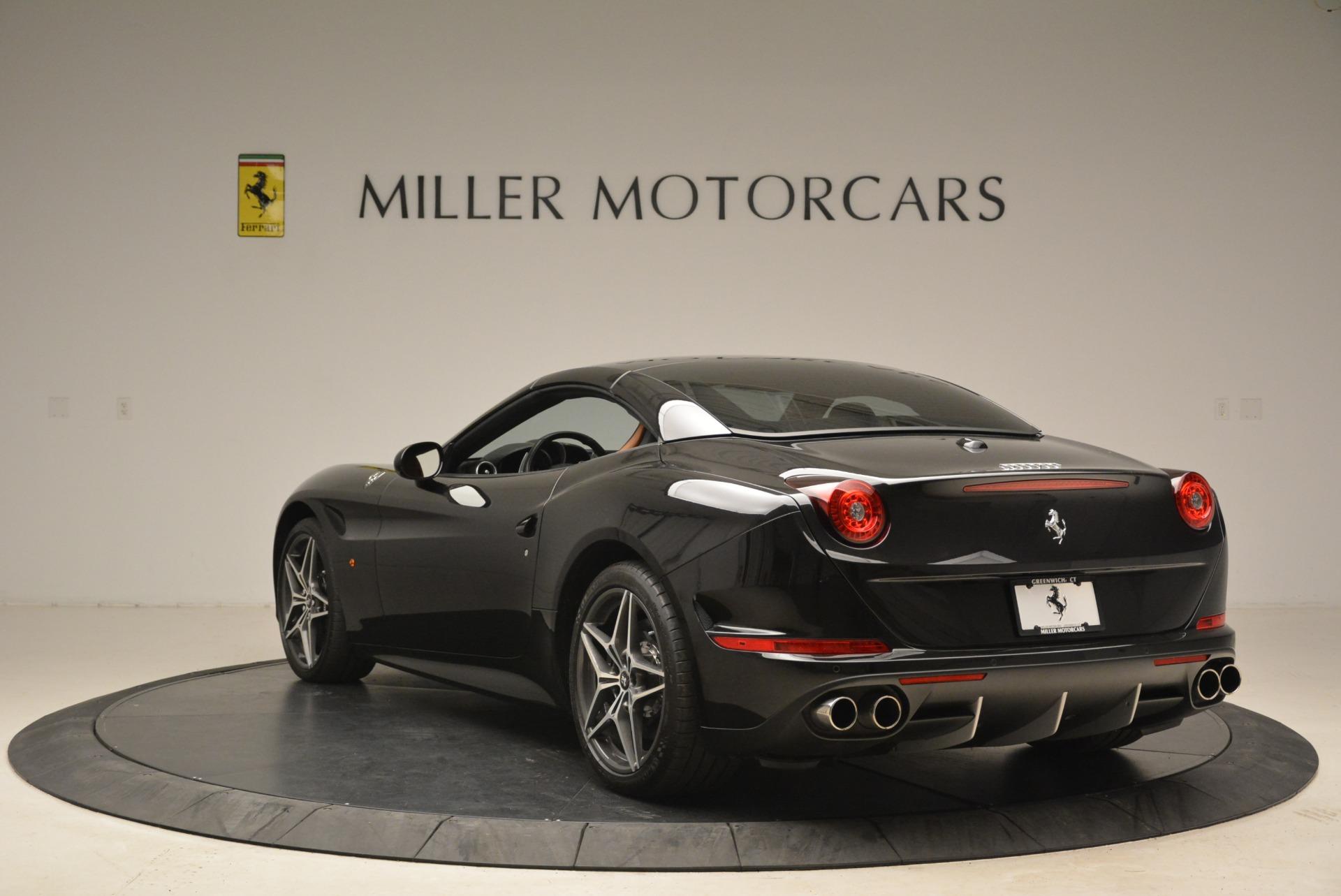 Used 2015 Ferrari California T  For Sale In Greenwich, CT 2224_p17