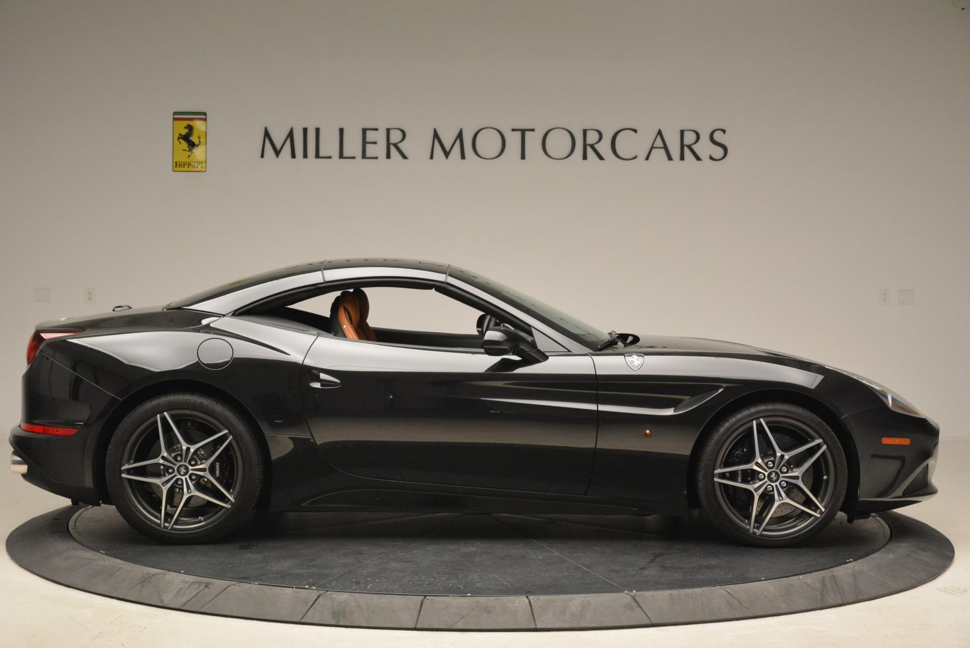 Used 2015 Ferrari California T  For Sale In Greenwich, CT 2224_p21