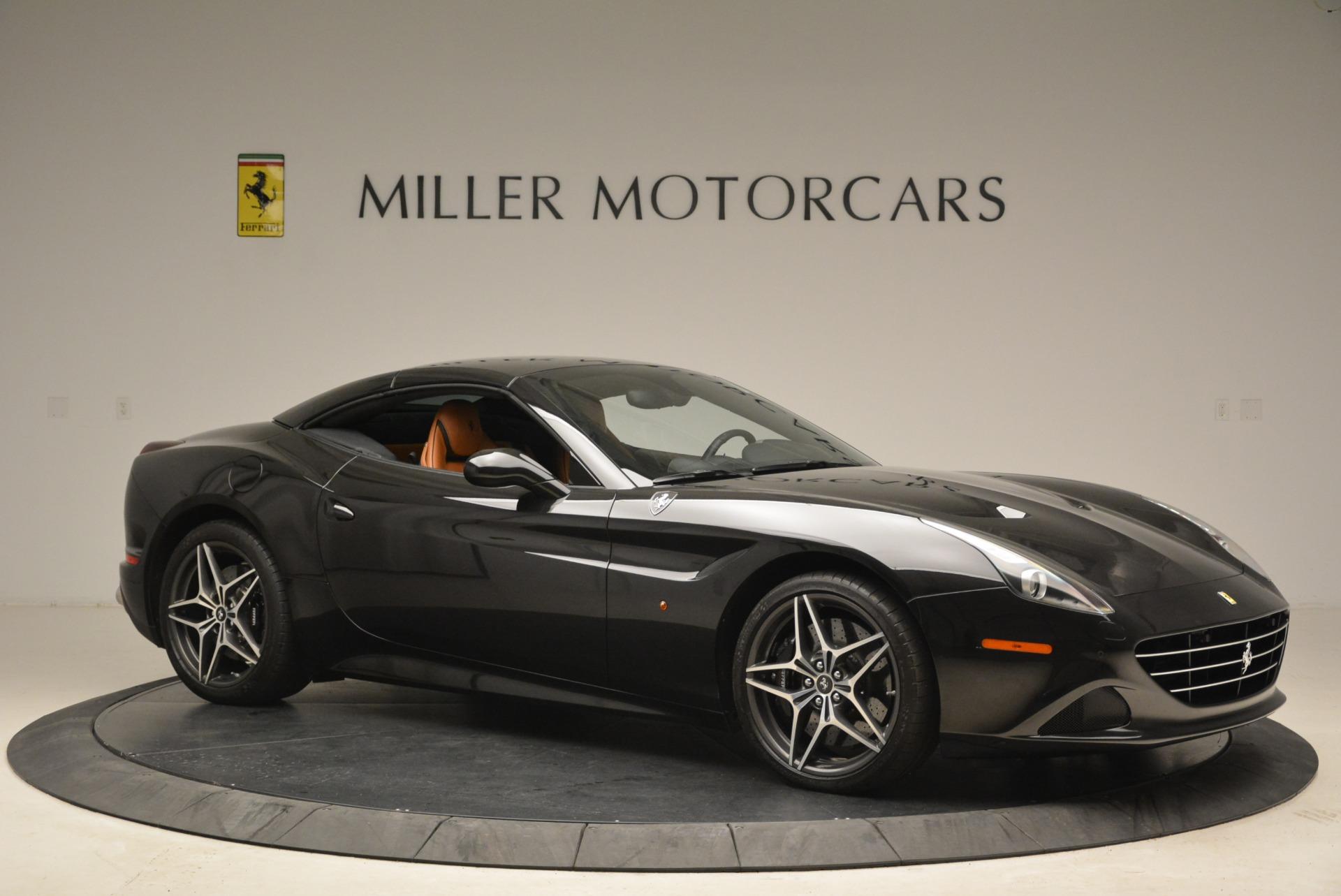 Used 2015 Ferrari California T  For Sale In Greenwich, CT 2224_p22