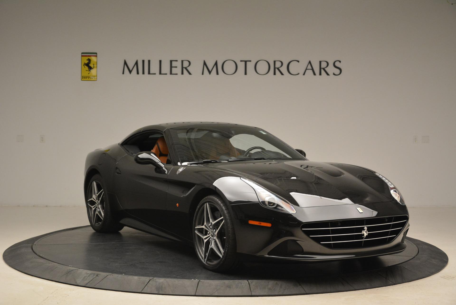 Used 2015 Ferrari California T  For Sale In Greenwich, CT 2224_p23