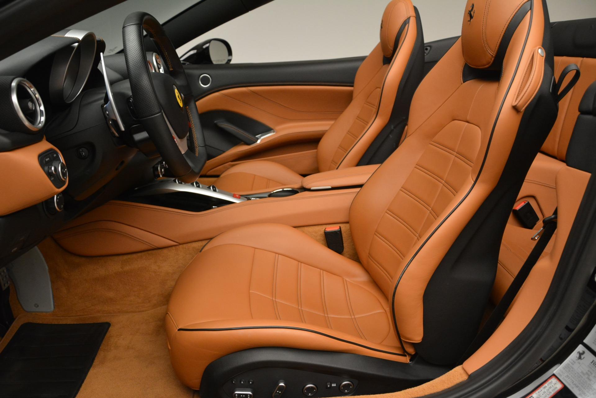 Used 2015 Ferrari California T  For Sale In Greenwich, CT 2224_p26
