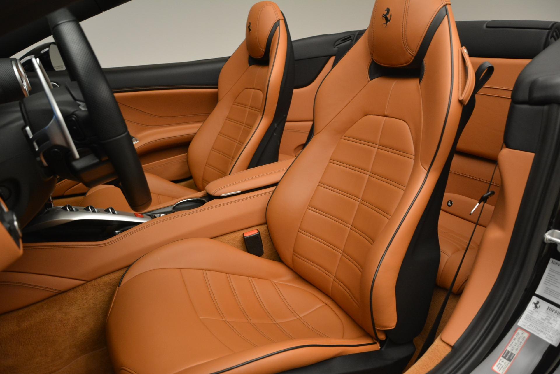 Used 2015 Ferrari California T  For Sale In Greenwich, CT 2224_p27