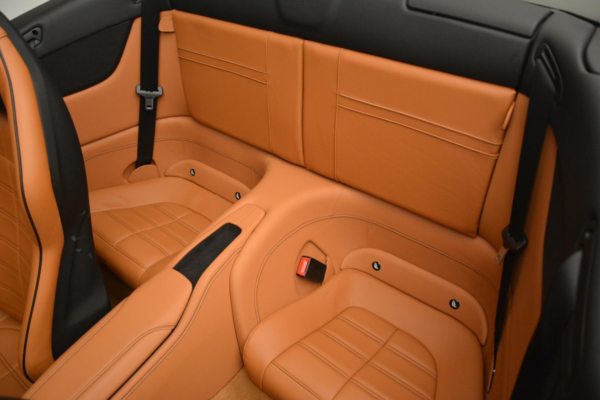Used 2015 Ferrari California T  For Sale In Greenwich, CT 2224_p29