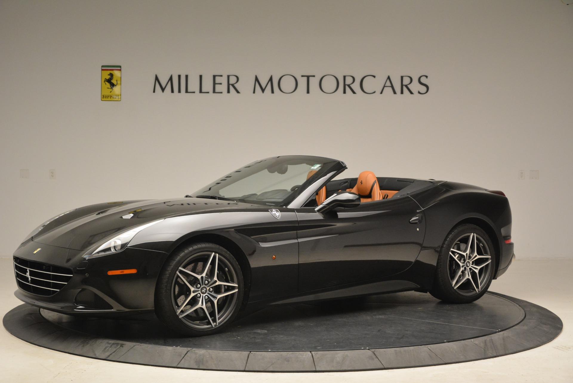 Used 2015 Ferrari California T  For Sale In Greenwich, CT 2224_p2