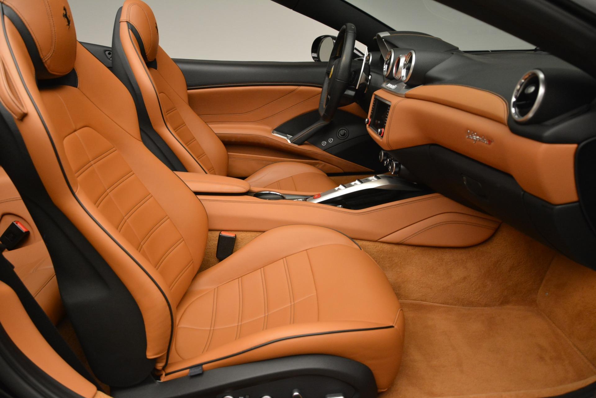 Used 2015 Ferrari California T  For Sale In Greenwich, CT 2224_p31