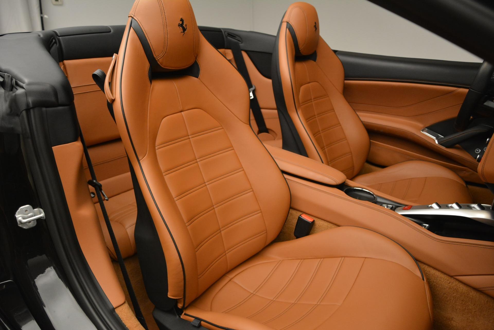 Used 2015 Ferrari California T  For Sale In Greenwich, CT 2224_p32