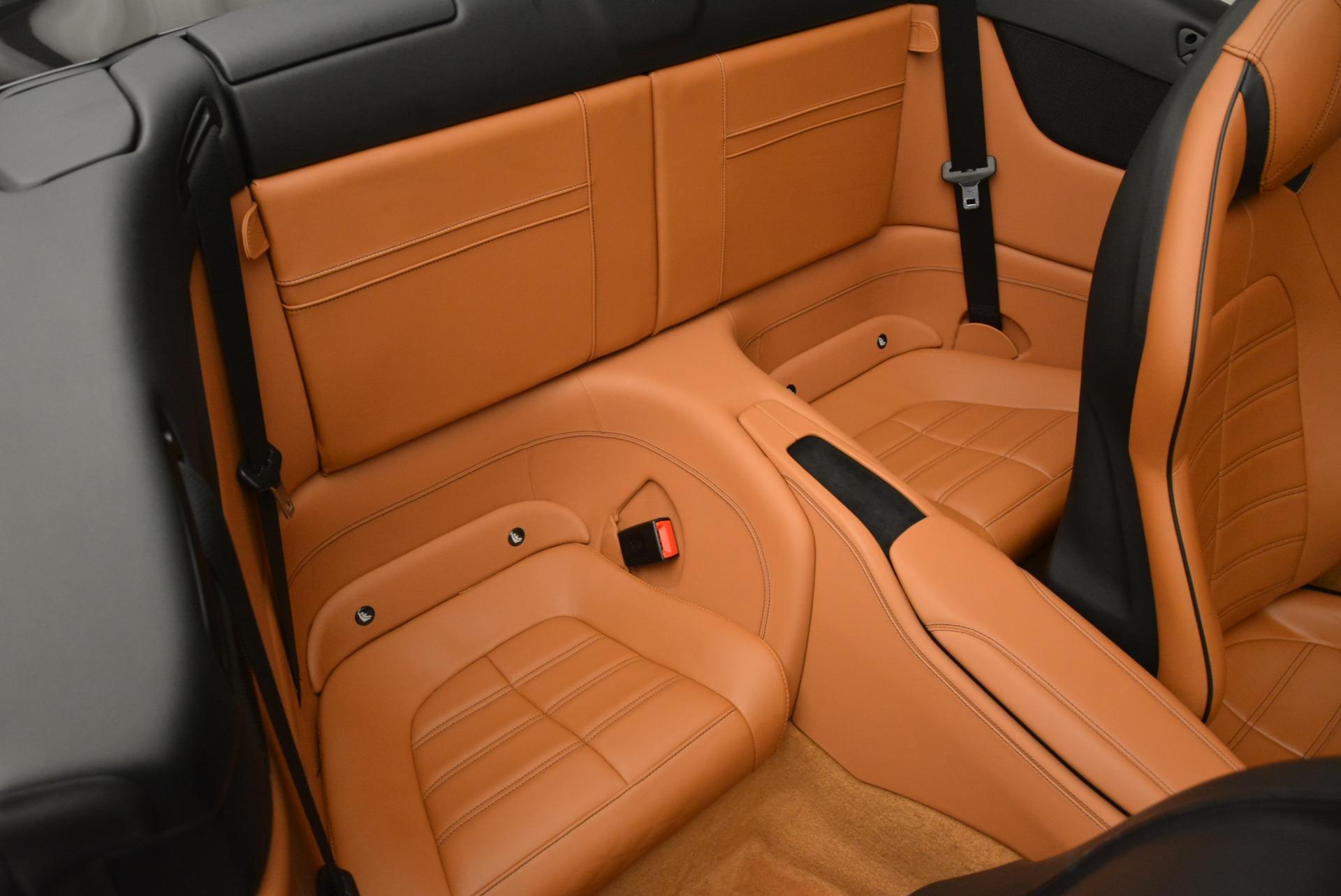 Used 2015 Ferrari California T  For Sale In Greenwich, CT 2224_p33