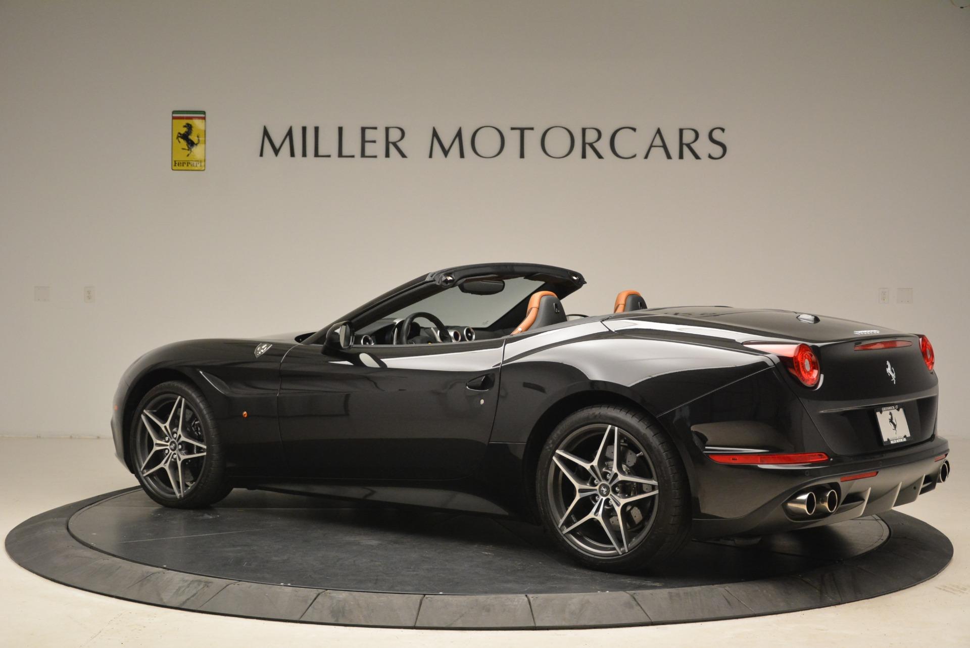 Used 2015 Ferrari California T  For Sale In Greenwich, CT 2224_p4
