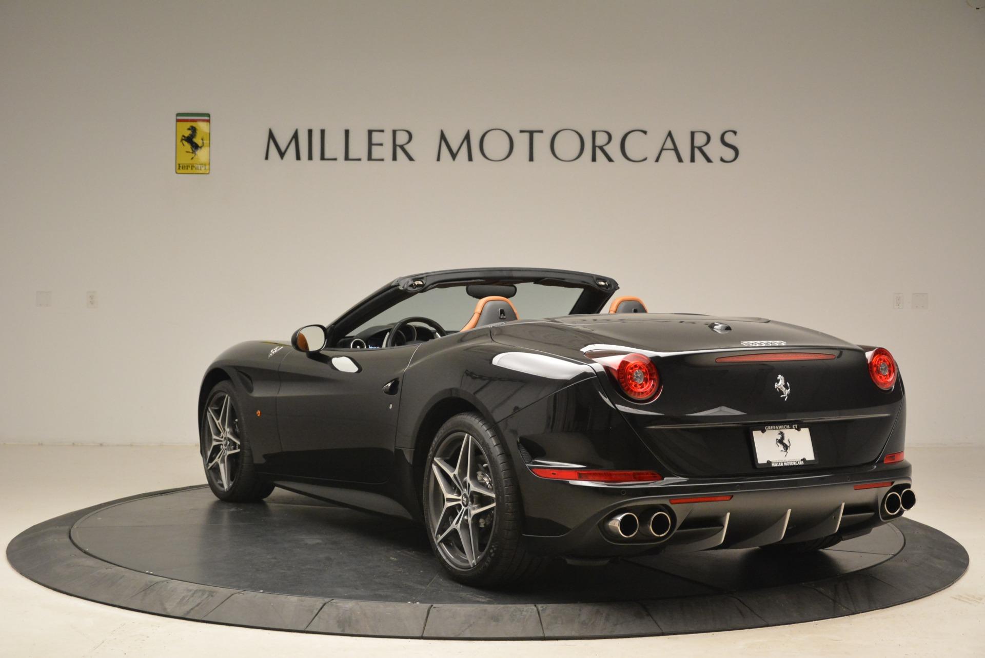 Used 2015 Ferrari California T  For Sale In Greenwich, CT 2224_p5