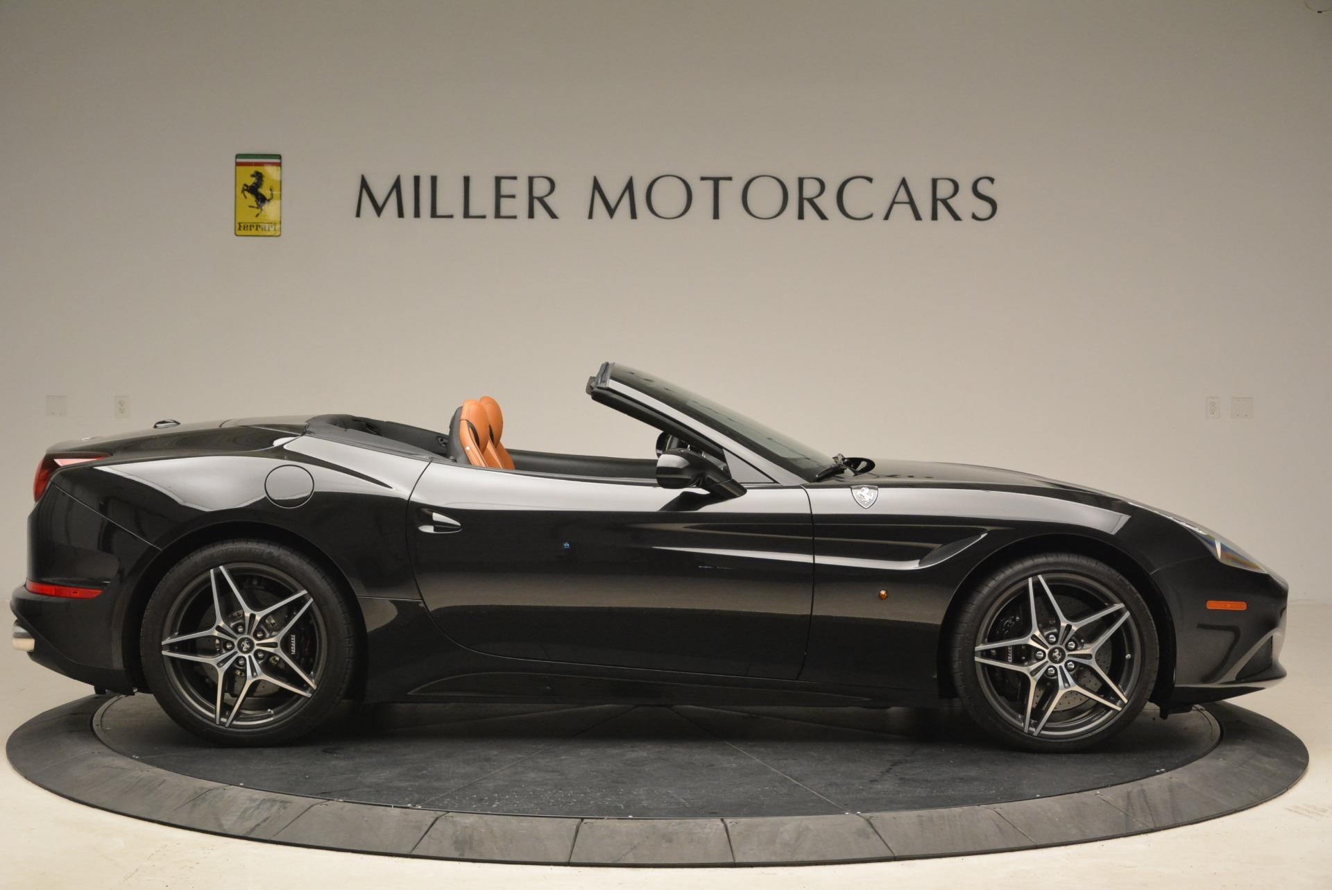 Used 2015 Ferrari California T  For Sale In Greenwich, CT 2224_p9