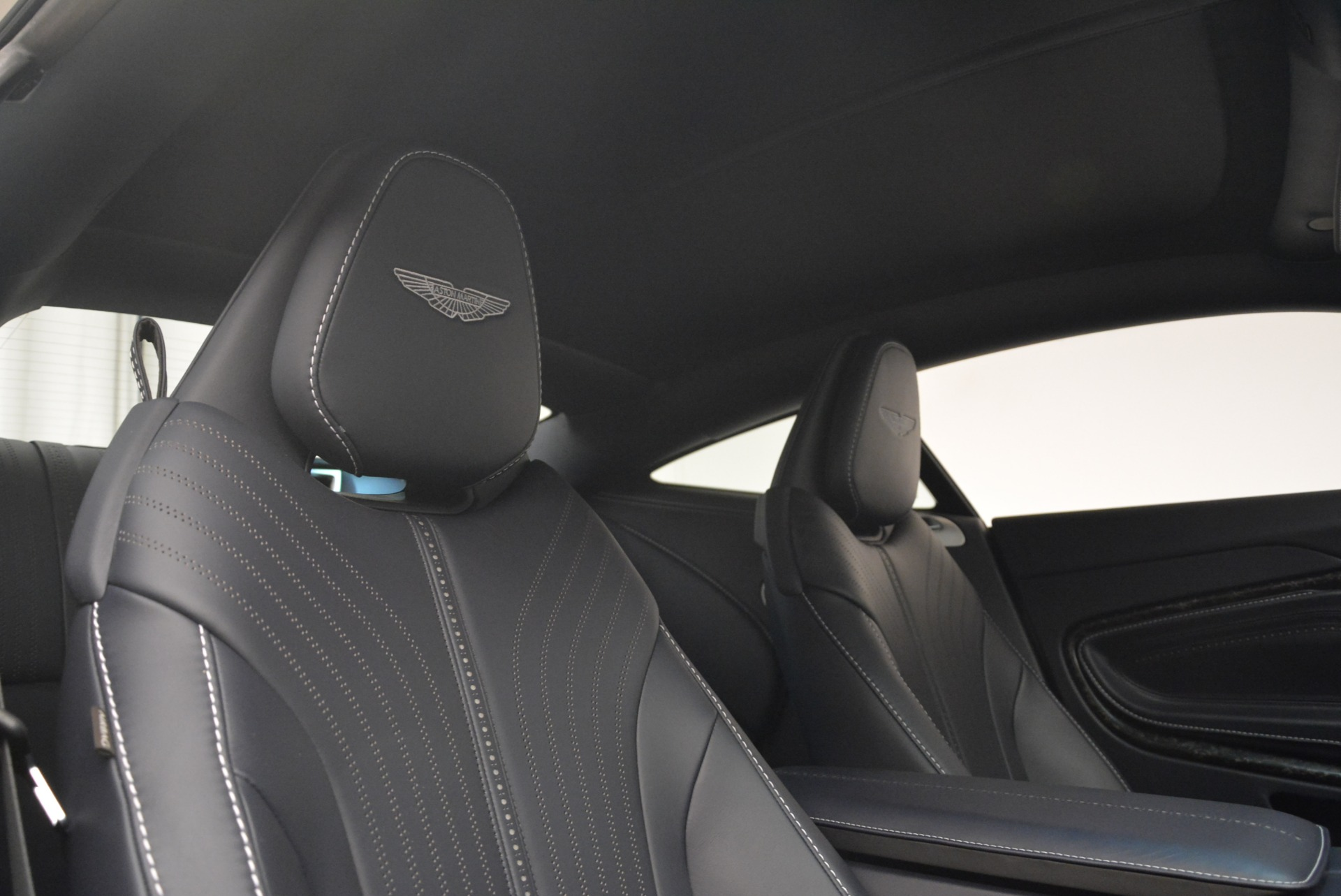 New 2018 Aston Martin DB11 V12 For Sale In Greenwich, CT 2225_p19