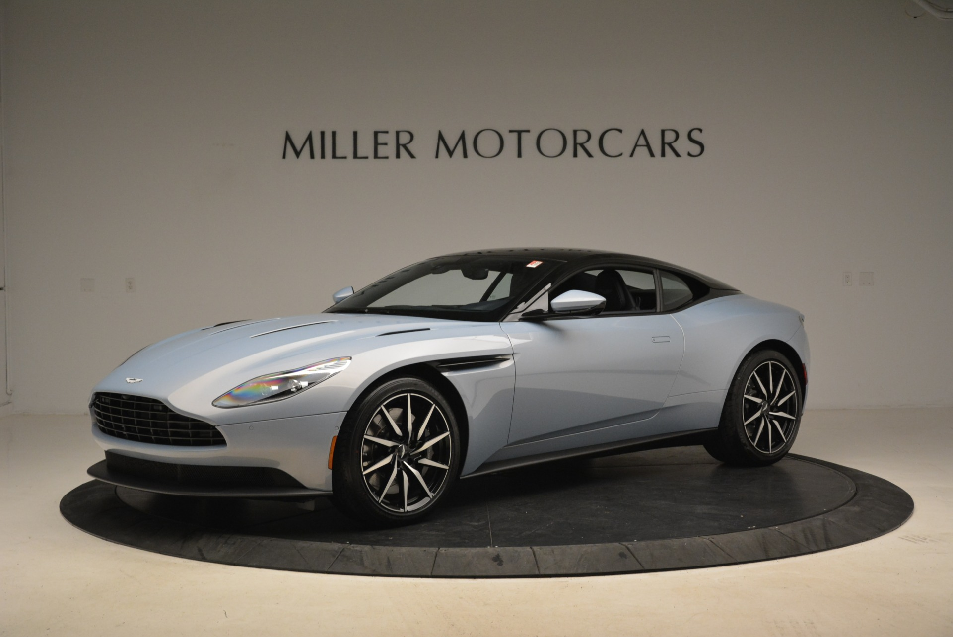 New 2018 Aston Martin DB11 V12 For Sale In Greenwich, CT 2225_p2