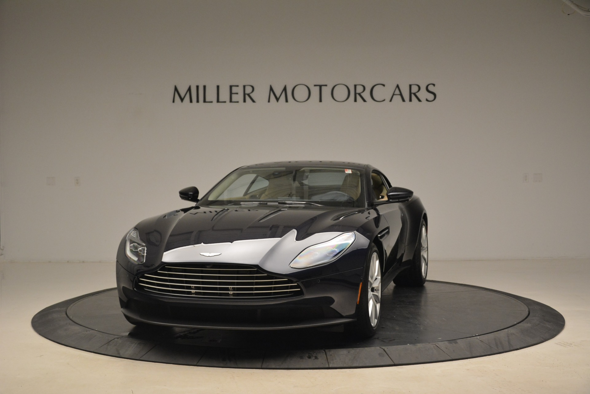 New 2018 Aston Martin DB11 V12 Coupe For Sale In Greenwich, CT