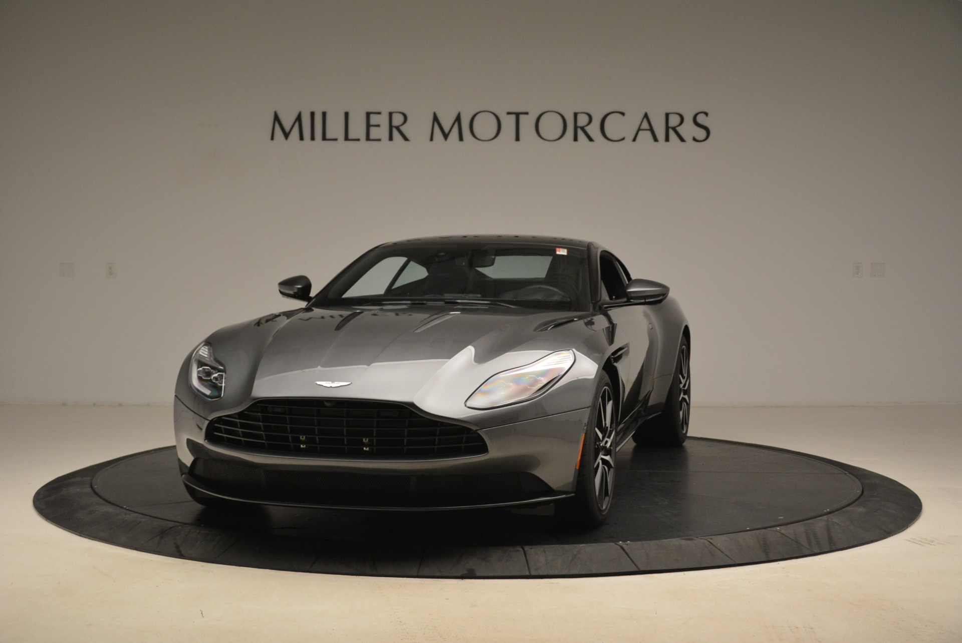 New 2018 Aston Martin DB11 V12 Coupe For Sale In Greenwich, CT 2228_main