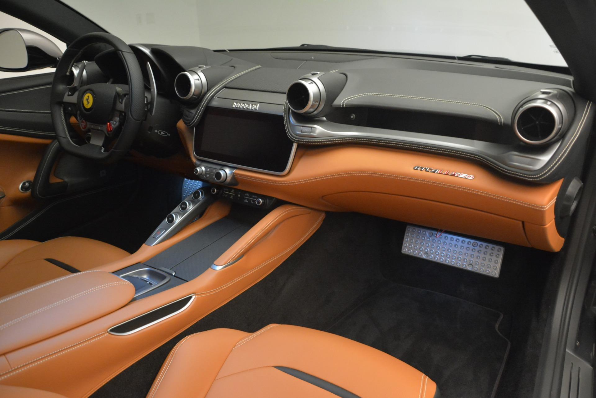 Used 2017 Ferrari GTC4Lusso  For Sale In Greenwich, CT 2229_p18
