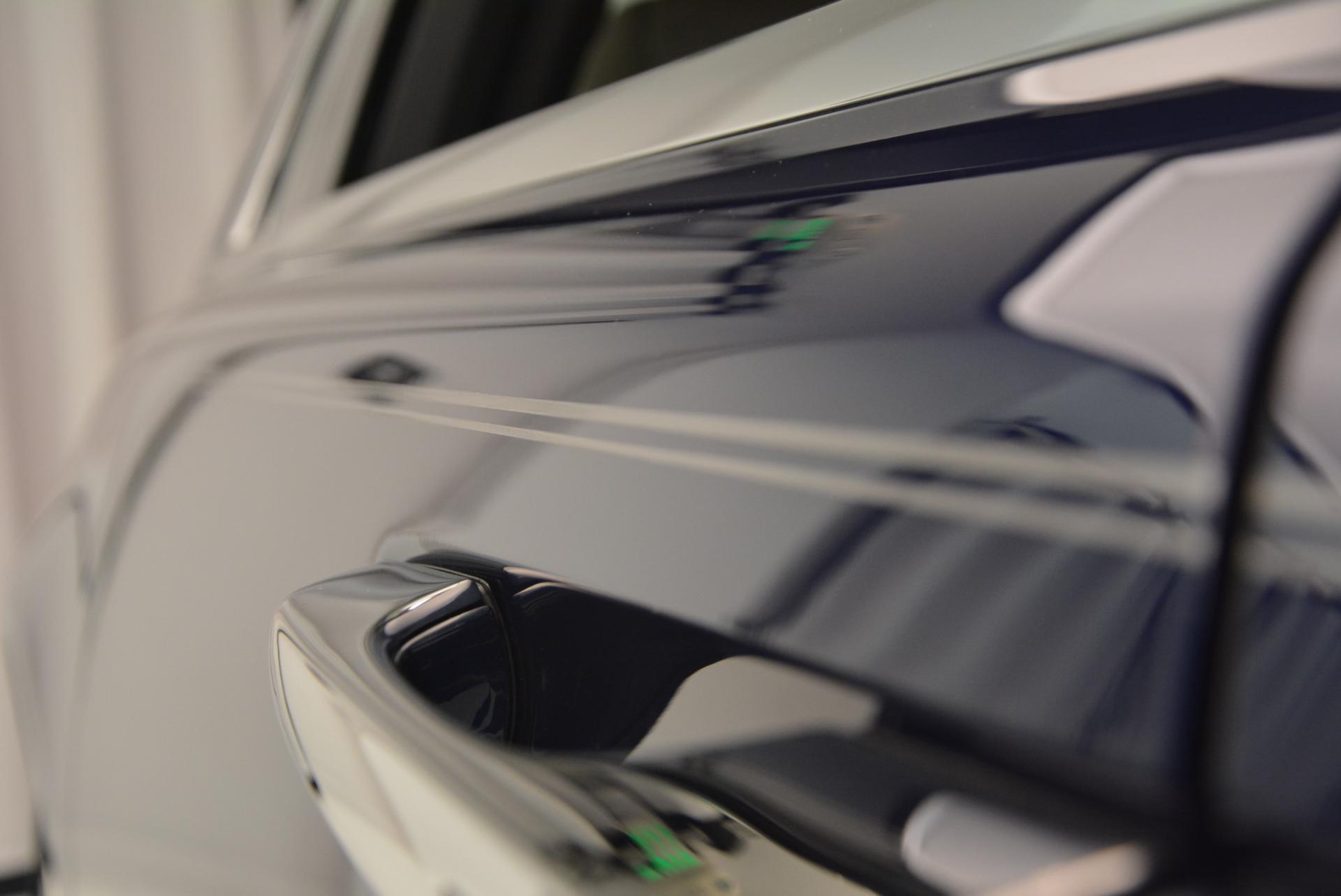 New 2016 Rolls-Royce Ghost Series II  For Sale In Greenwich, CT 223_p16