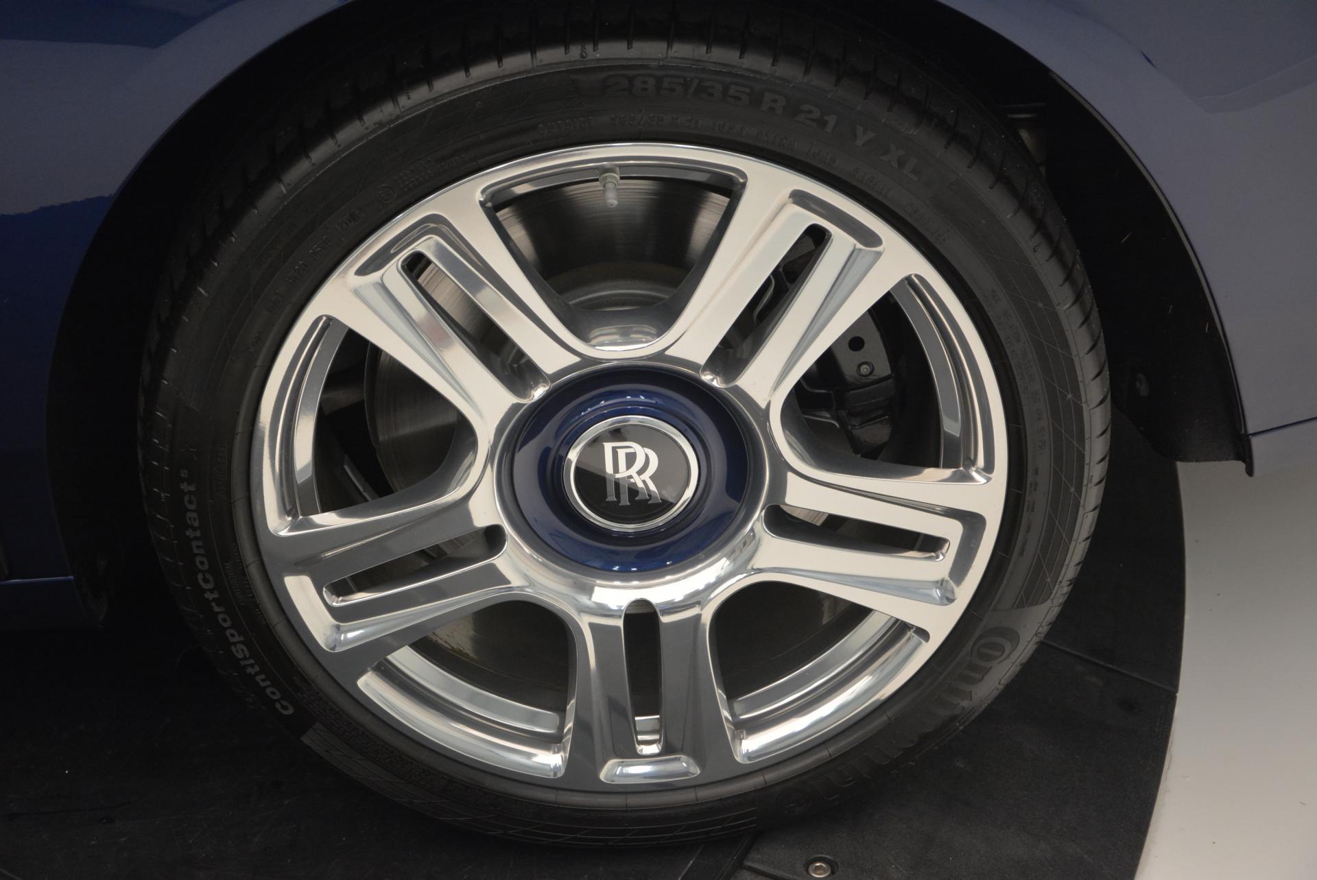 New 2016 Rolls-Royce Ghost Series II  For Sale In Greenwich, CT 223_p19