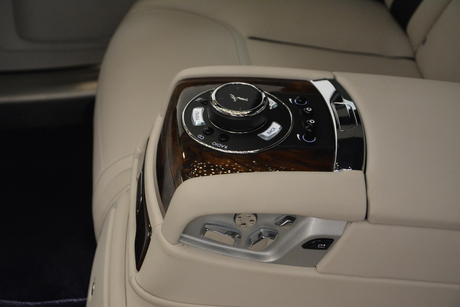 New 2016 Rolls-Royce Ghost Series II  For Sale In Greenwich, CT 223_p34