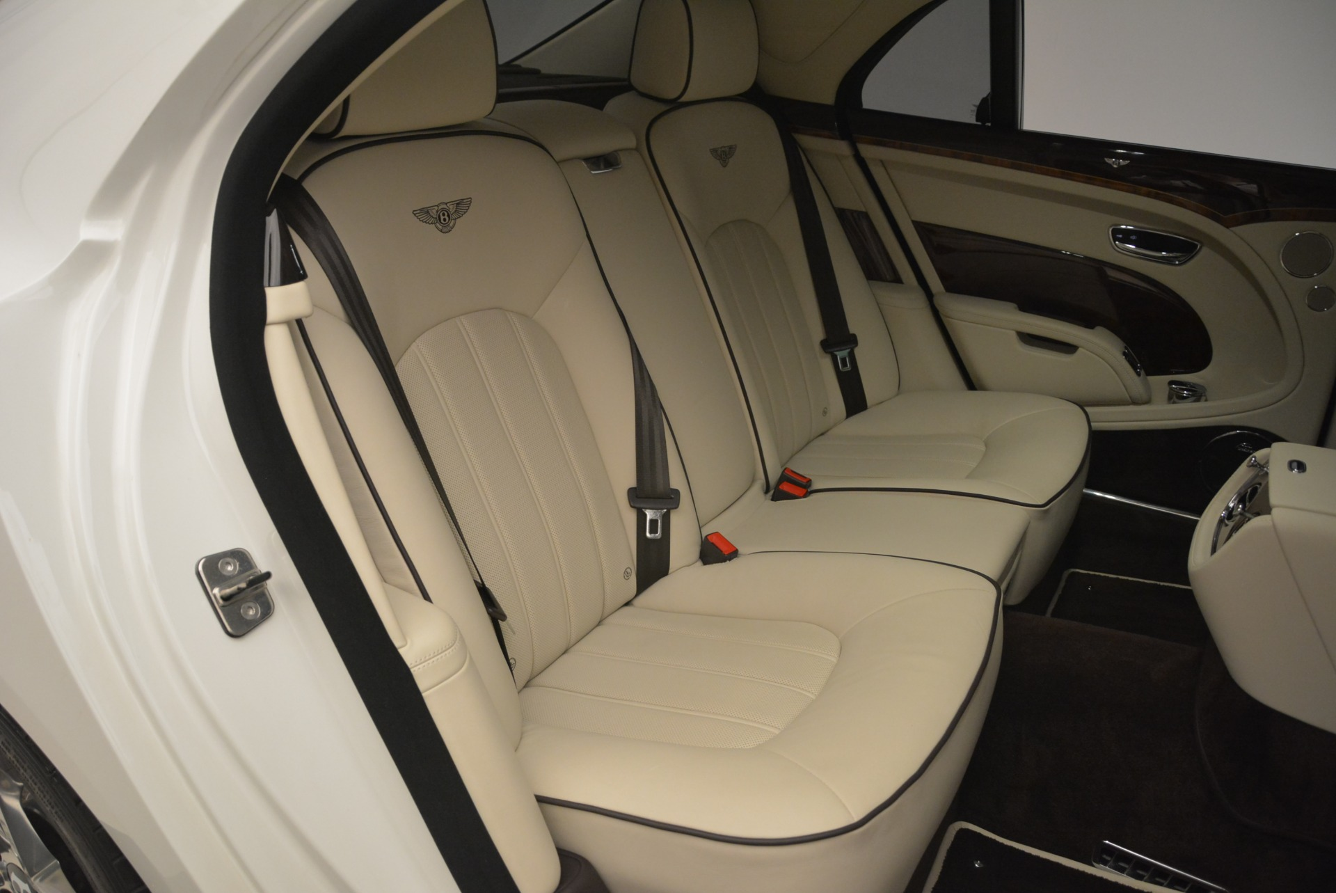 Used 2013 Bentley Mulsanne  For Sale In Greenwich, CT 2230_p25
