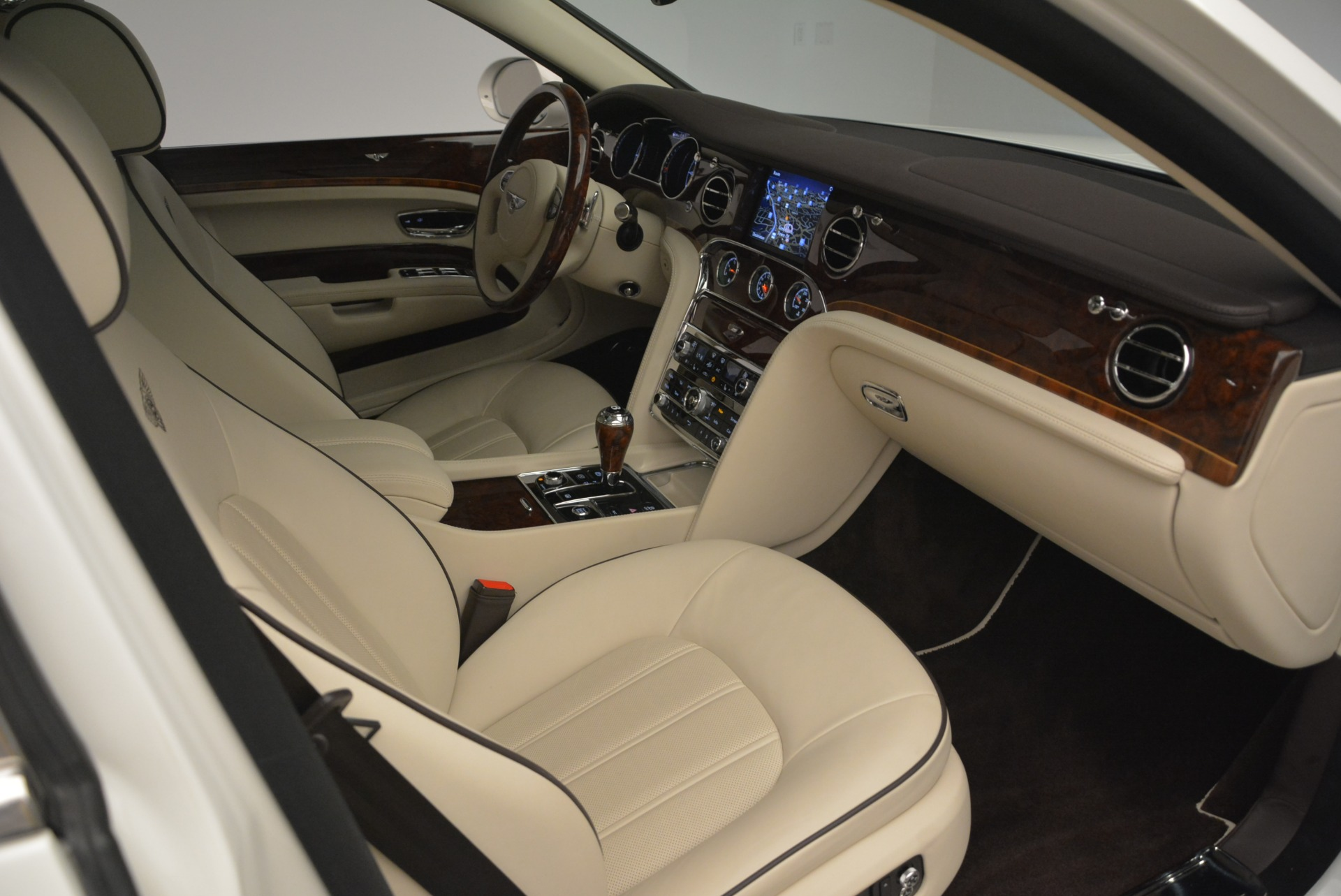 Used 2013 Bentley Mulsanne  For Sale In Greenwich, CT 2230_p26