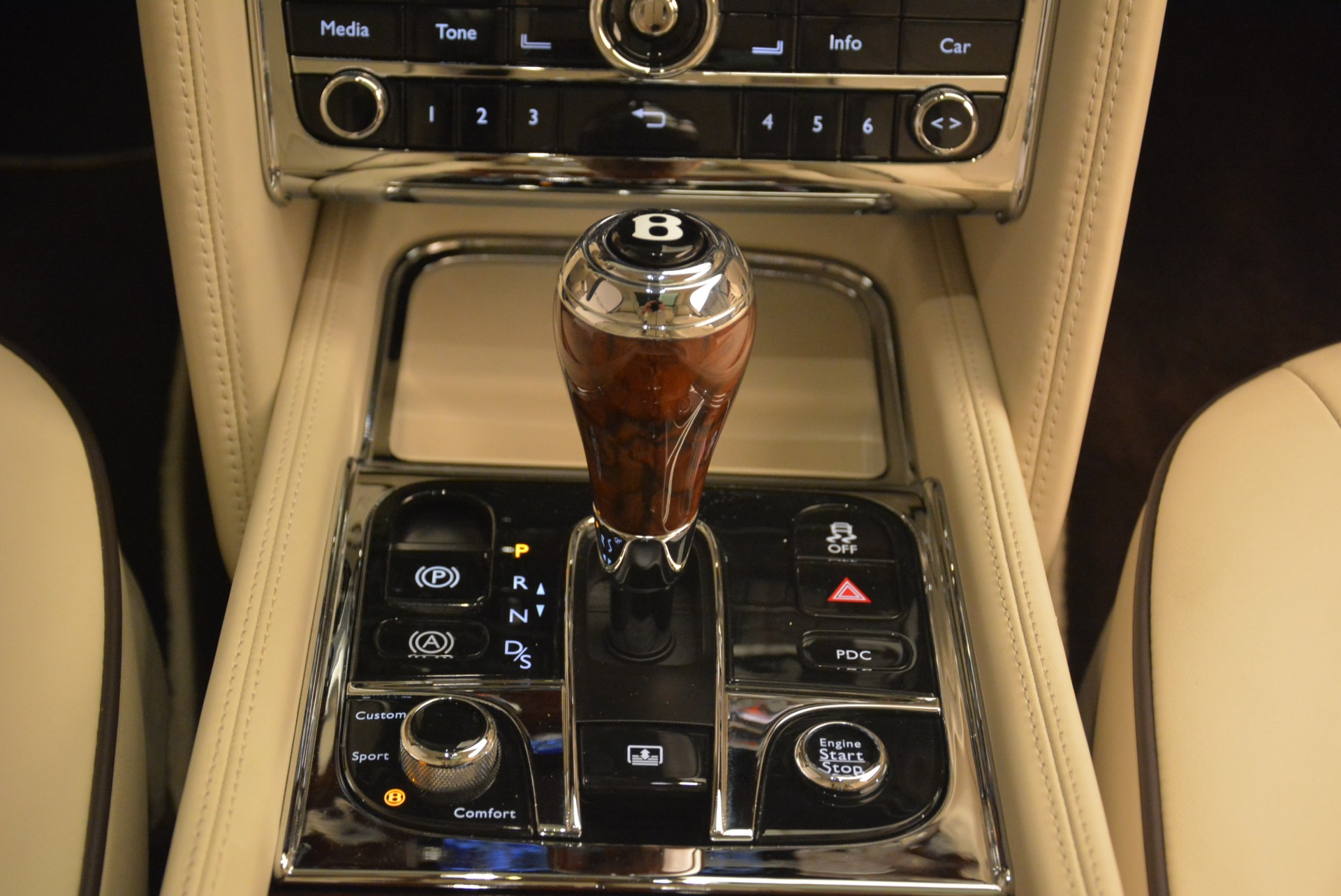 Used 2013 Bentley Mulsanne  For Sale In Greenwich, CT 2230_p30