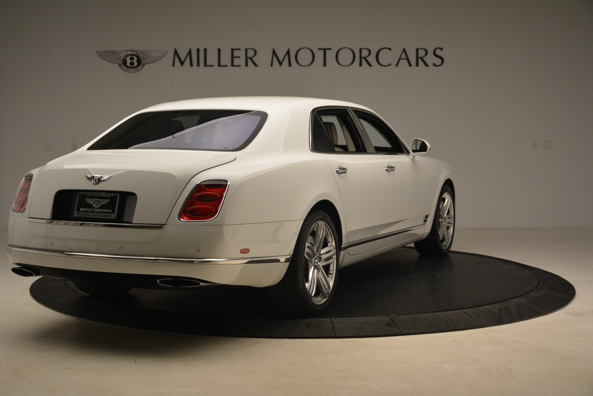Used 2013 Bentley Mulsanne  For Sale In Greenwich, CT 2230_p5