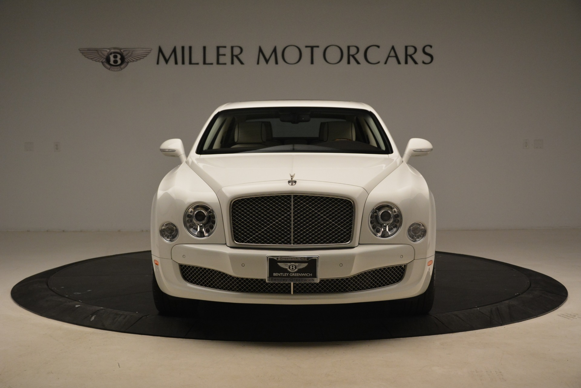 Used 2013 Bentley Mulsanne  For Sale In Greenwich, CT 2230_p8