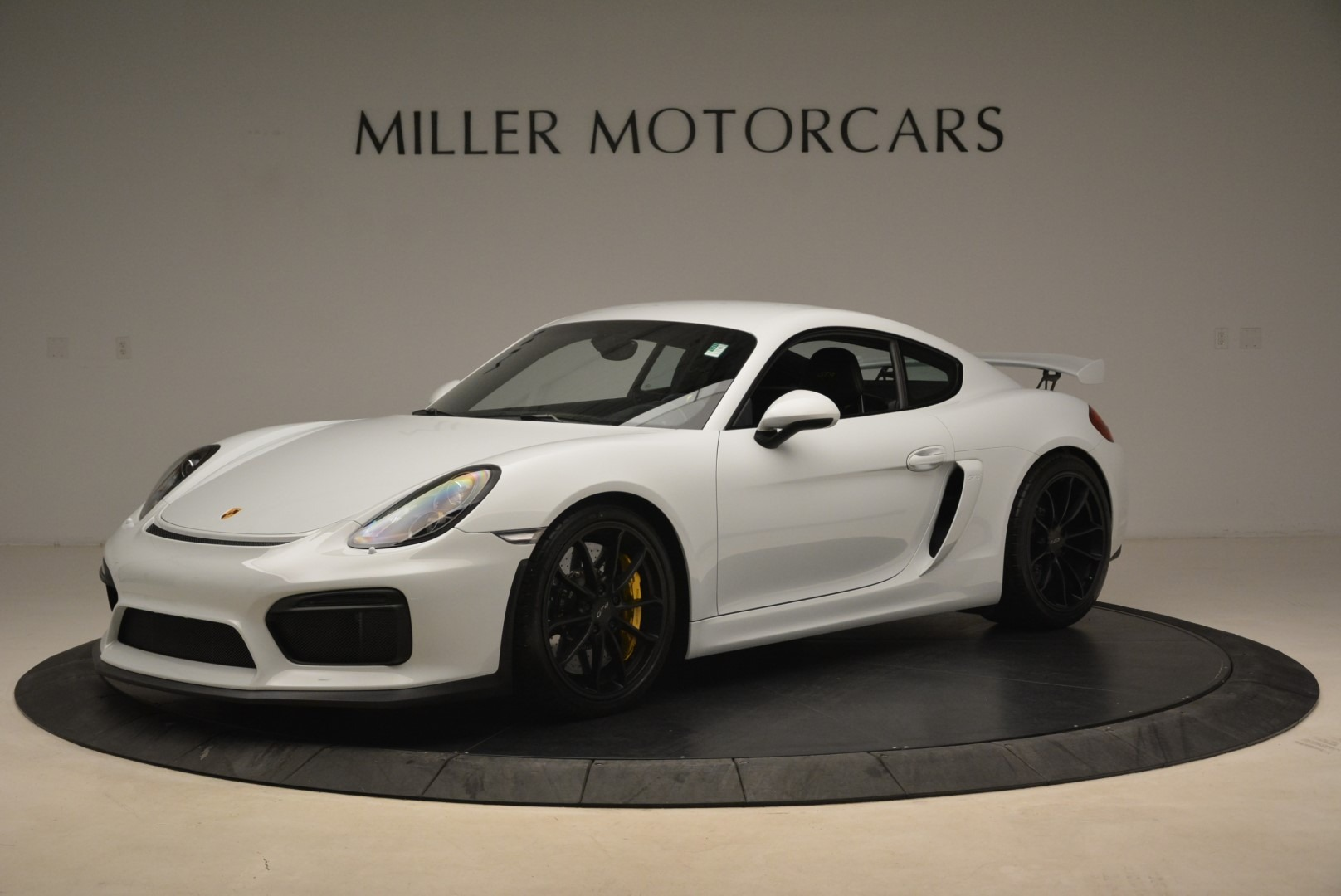 Used 2016 Porsche Cayman GT4 For Sale In Greenwich, CT 2234_p2