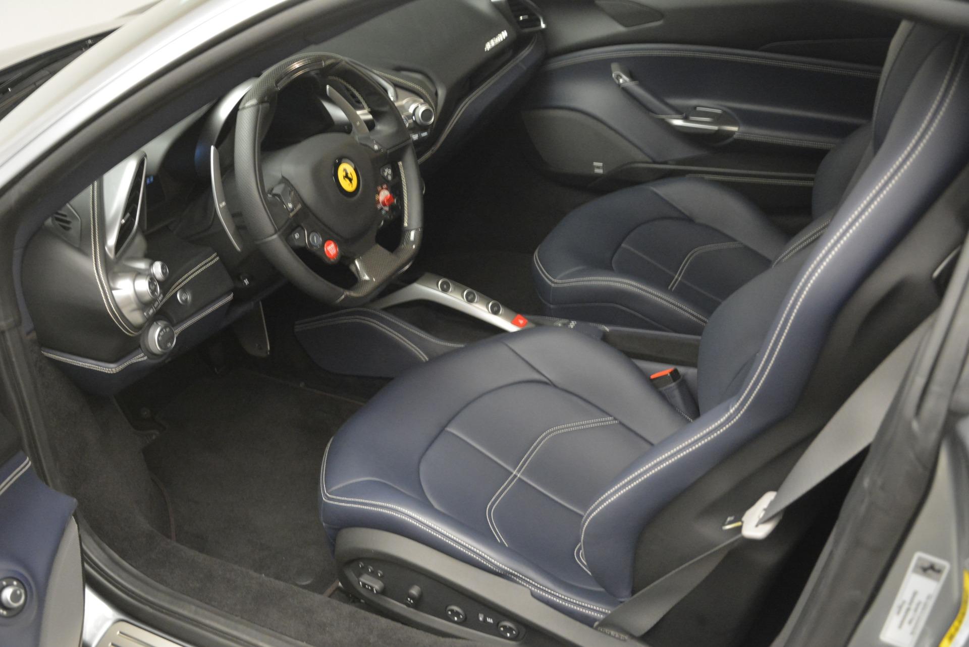 Used 2017 Ferrari 488 GTB  For Sale In Greenwich, CT 2235_p13