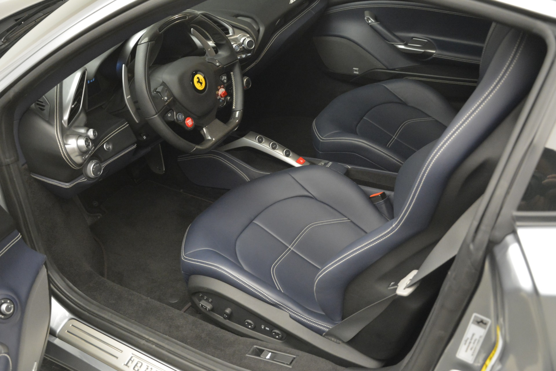 Used 2017 Ferrari 488 GTB  For Sale In Greenwich, CT 2235_p15