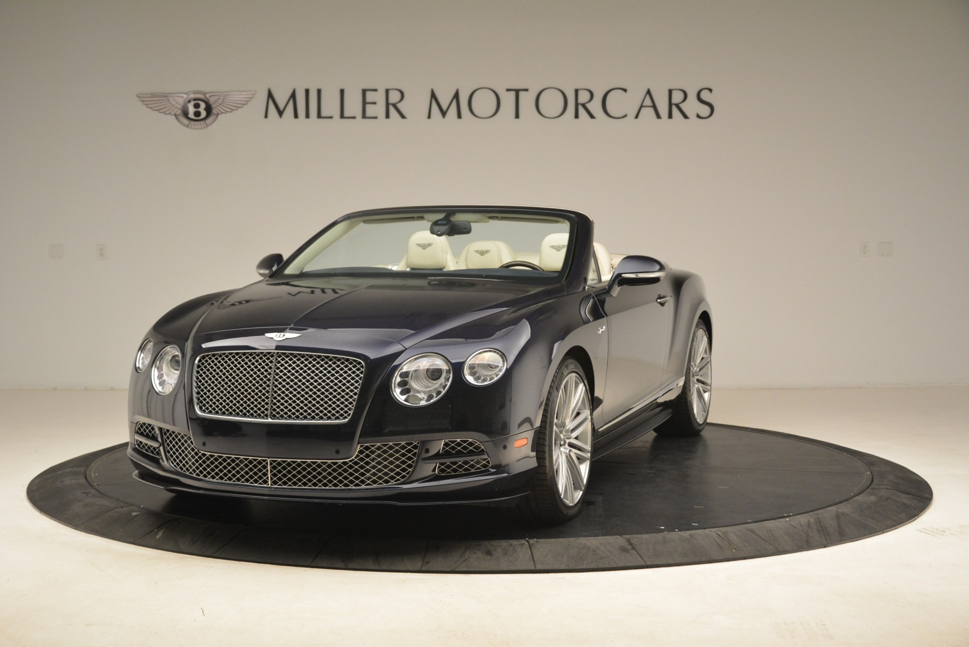 Used 2015 Bentley Continental GT Speed For Sale In Greenwich, CT