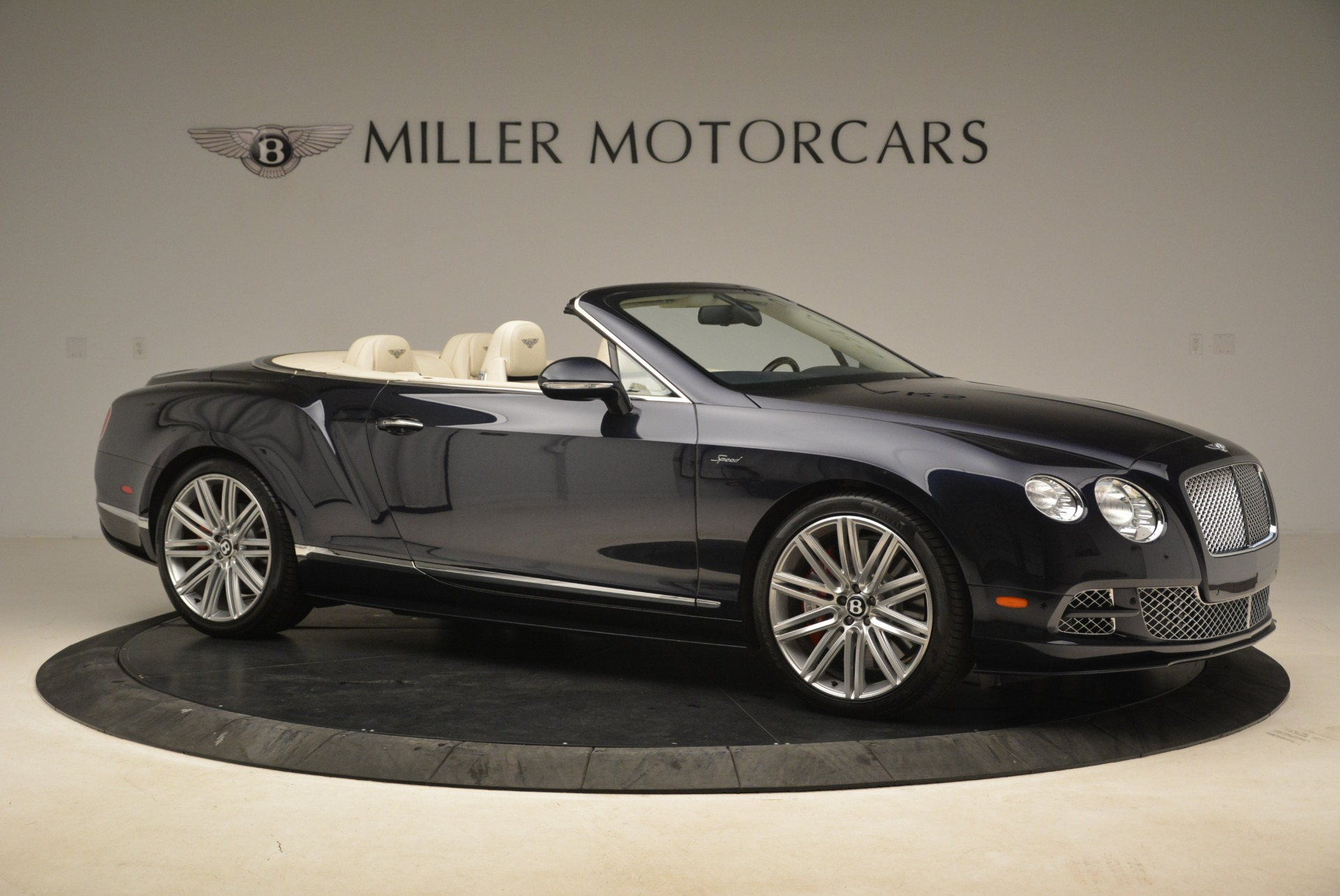 Used 2015 Bentley Continental GT Speed For Sale In Greenwich, CT 2236_p10