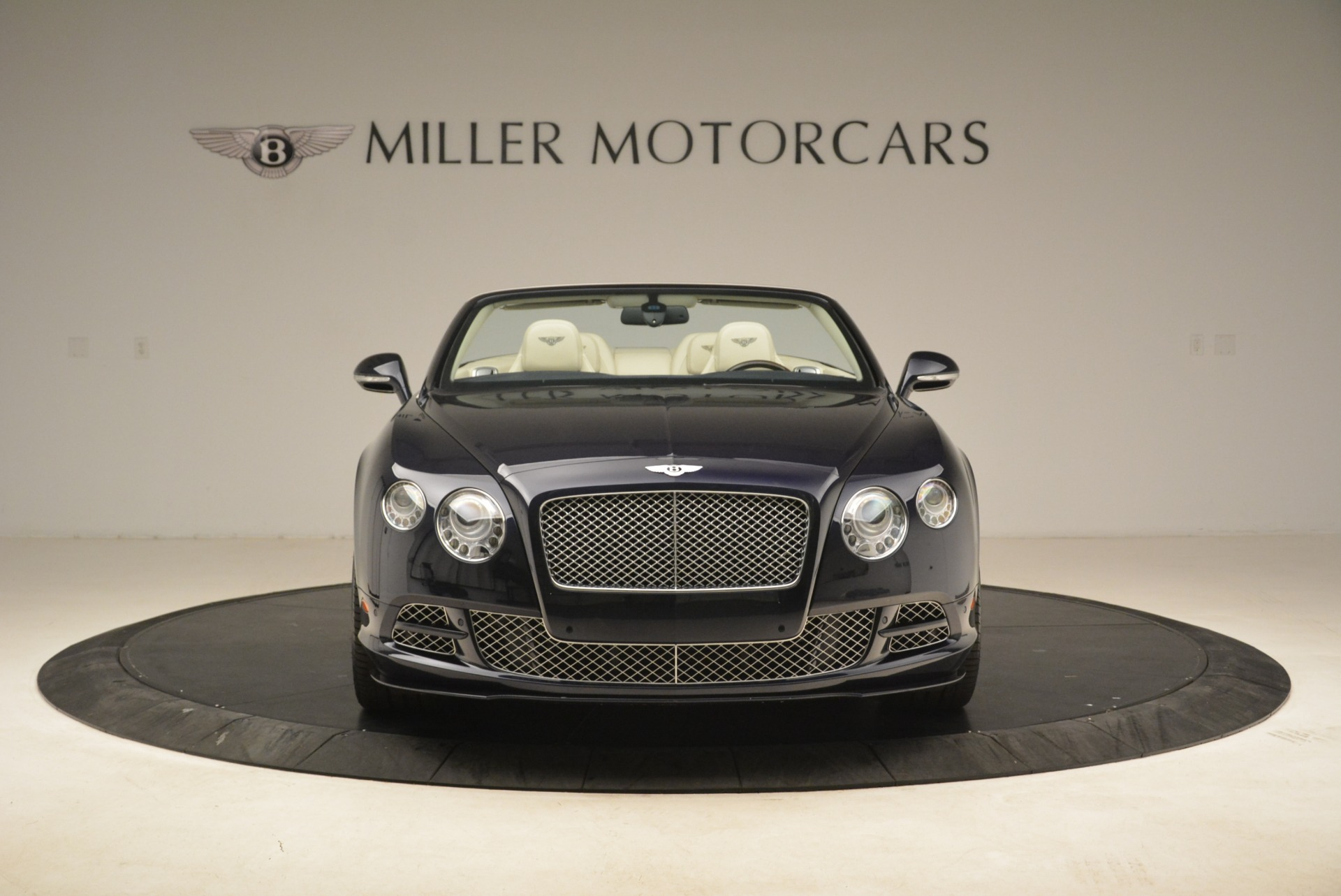 Used 2015 Bentley Continental GT Speed For Sale In Greenwich, CT 2236_p12