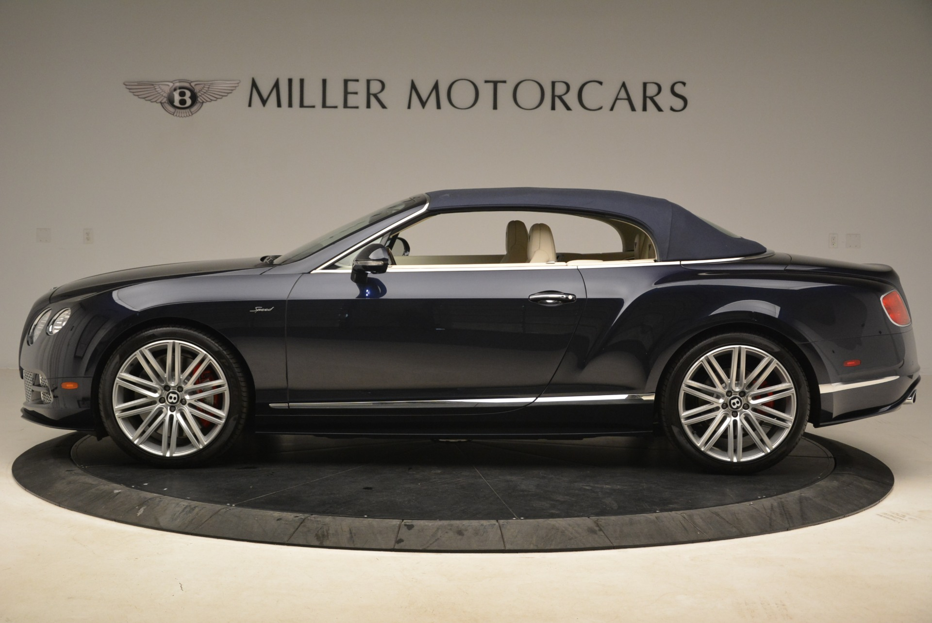Used 2015 Bentley Continental GT Speed For Sale In Greenwich, CT 2236_p14