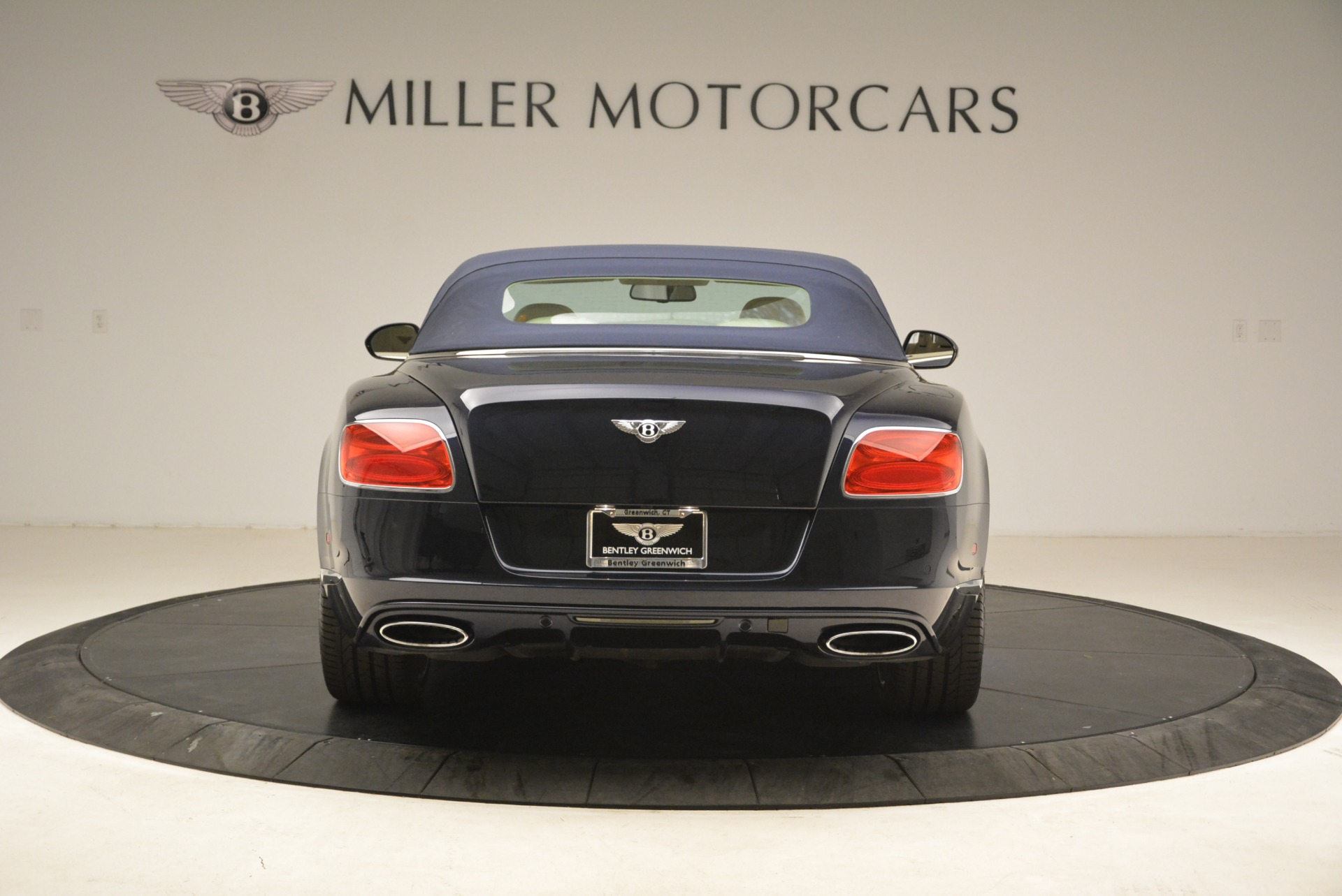 Used 2015 Bentley Continental GT Speed For Sale In Greenwich, CT 2236_p16