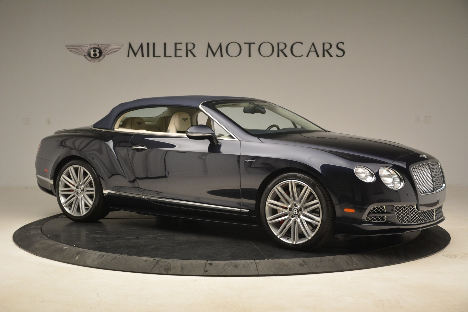 Used 2015 Bentley Continental GT Speed For Sale In Greenwich, CT 2236_p19