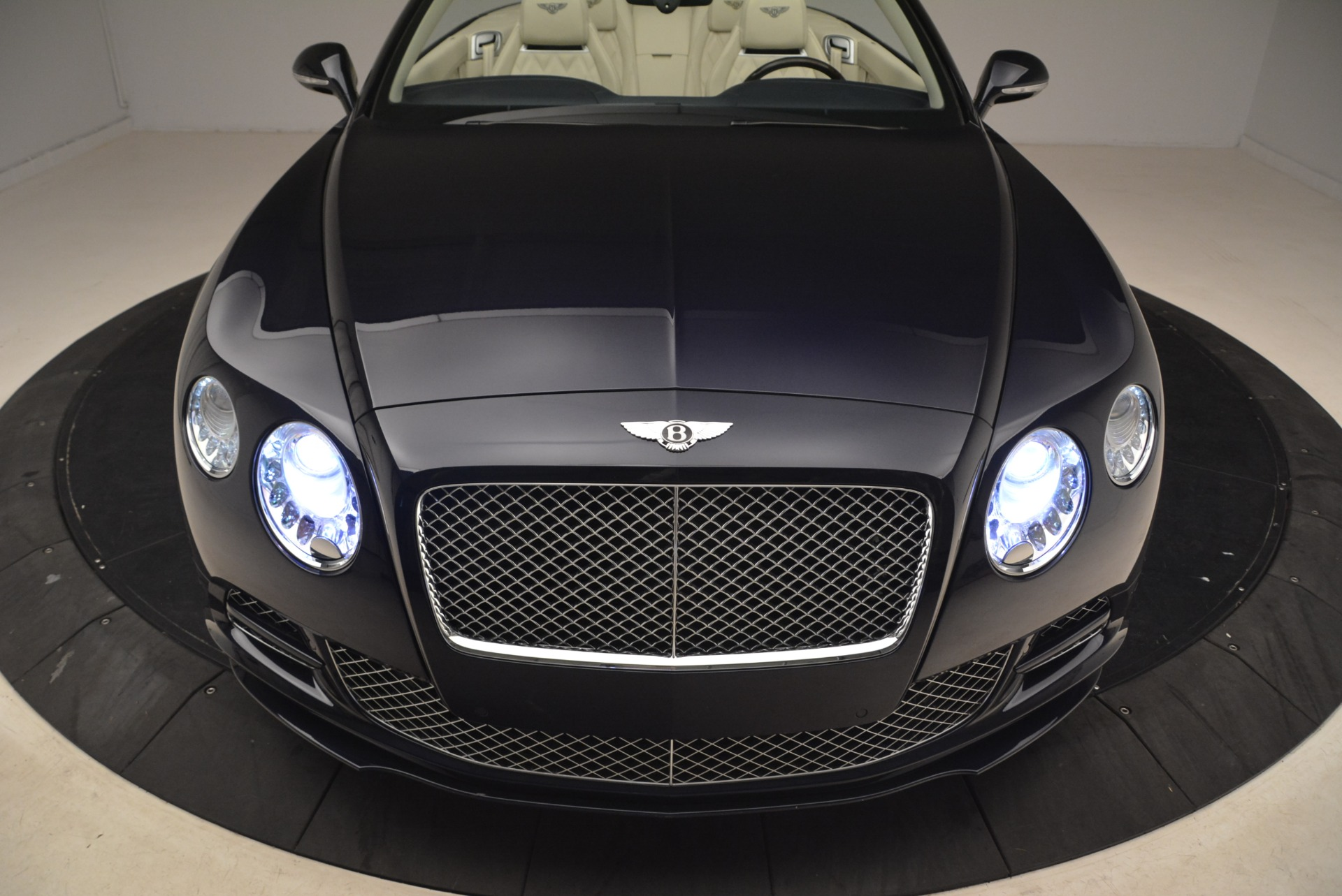 Used 2015 Bentley Continental GT Speed For Sale In Greenwich, CT 2236_p20