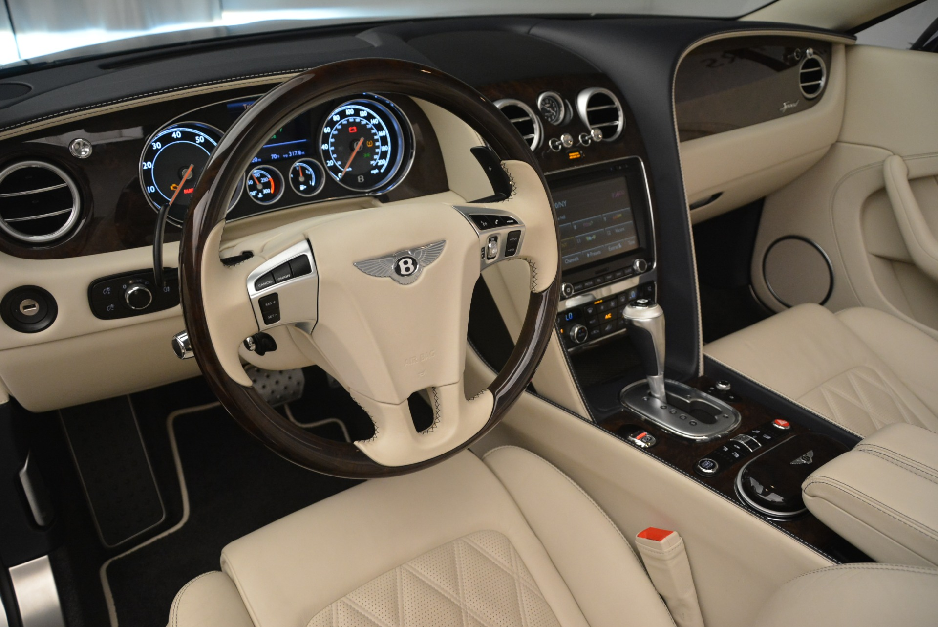 Used 2015 Bentley Continental GT Speed For Sale In Greenwich, CT 2236_p28