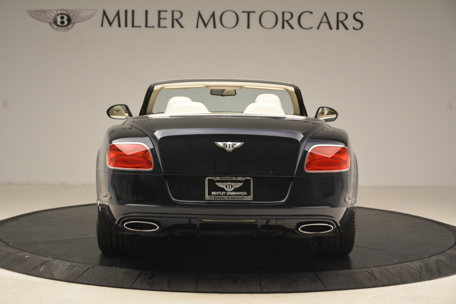 Used 2015 Bentley Continental GT Speed For Sale In Greenwich, CT 2236_p6
