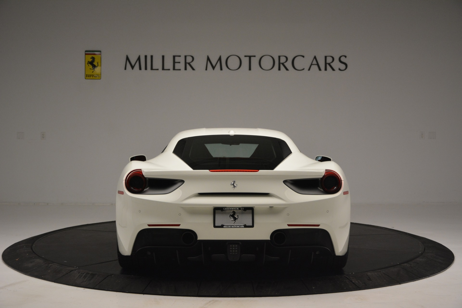 Used 2017 Ferrari 488 GTB  For Sale In Greenwich, CT 2238_p6