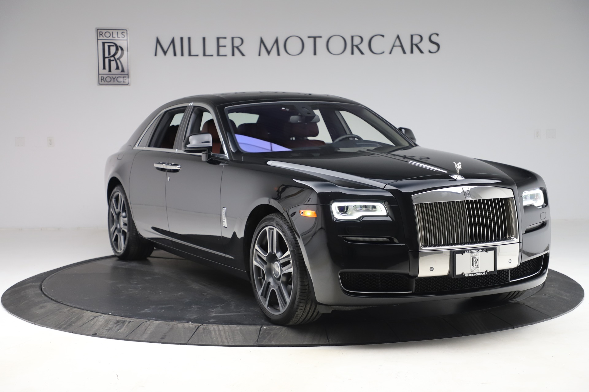 New 2016 Rolls-Royce Ghost Series II  For Sale In Greenwich, CT 224_p12