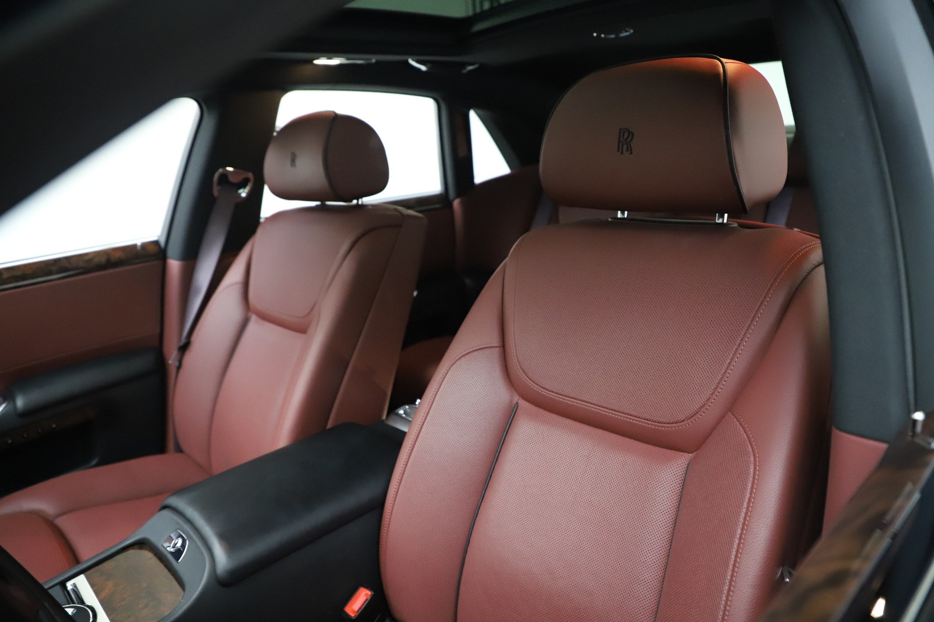 New 2016 Rolls-Royce Ghost Series II  For Sale In Greenwich, CT 224_p13