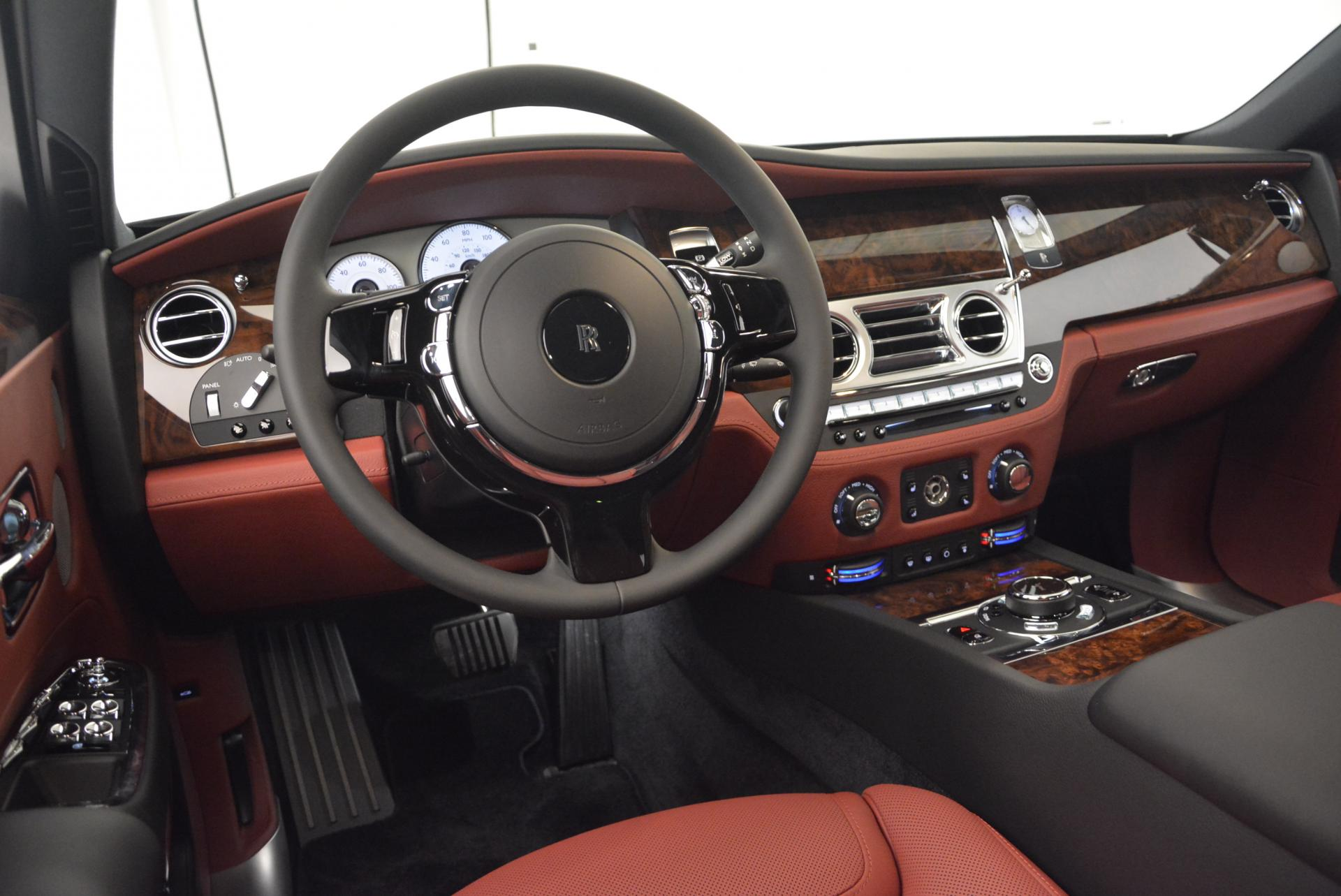 New 2016 Rolls-Royce Ghost Series II  For Sale In Greenwich, CT 224_p18