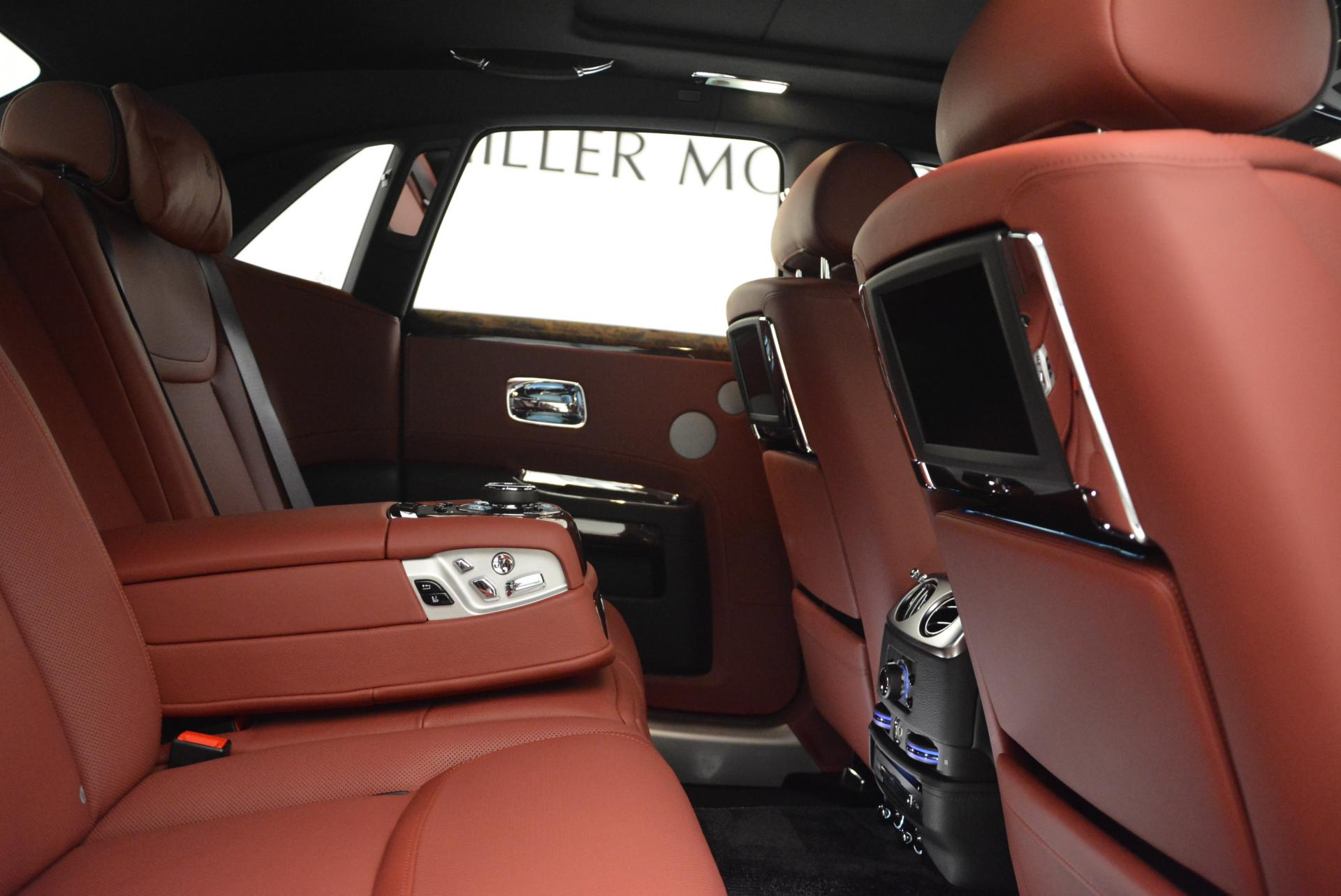 New 2016 Rolls-Royce Ghost Series II  For Sale In Greenwich, CT 224_p30