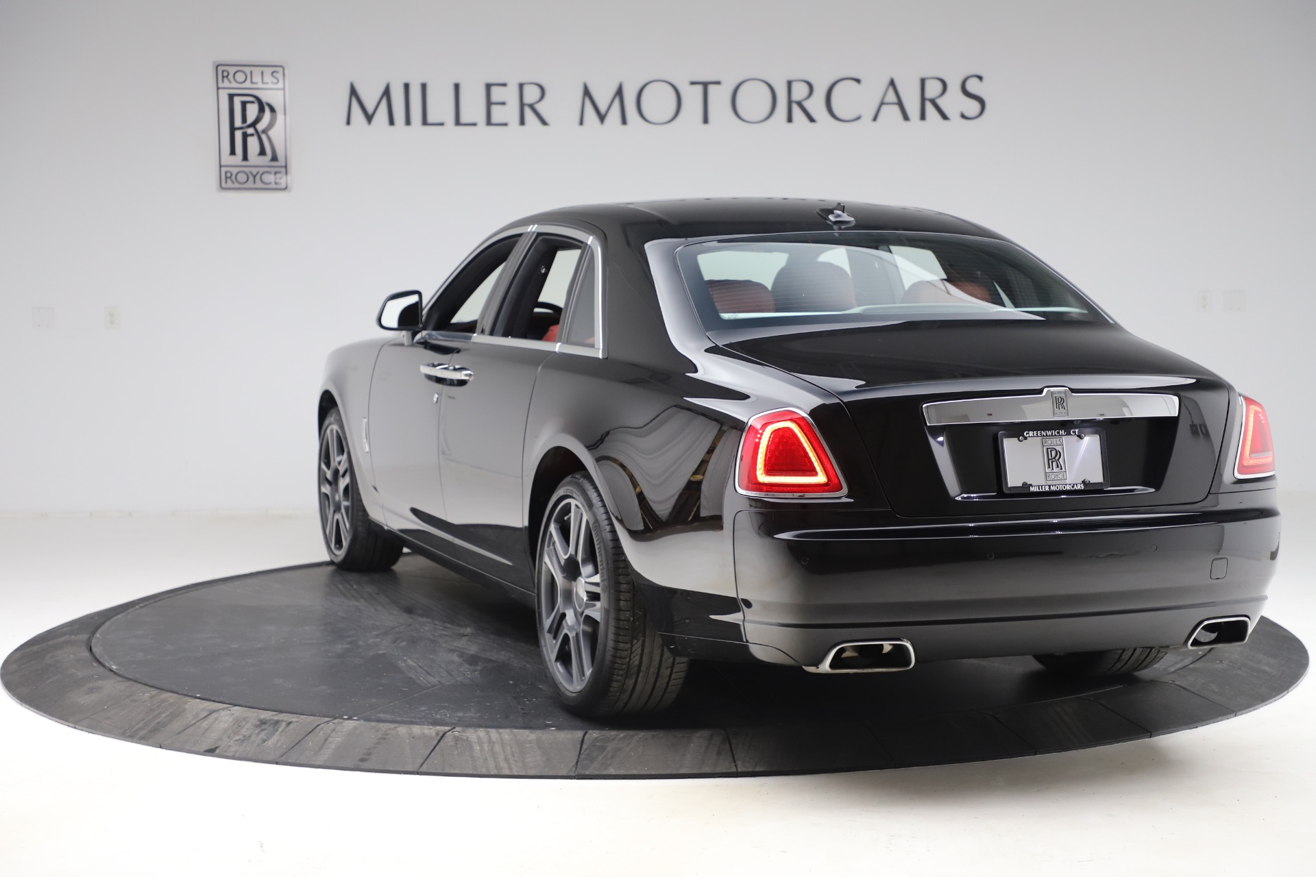 New 2016 Rolls-Royce Ghost Series II  For Sale In Greenwich, CT 224_p6
