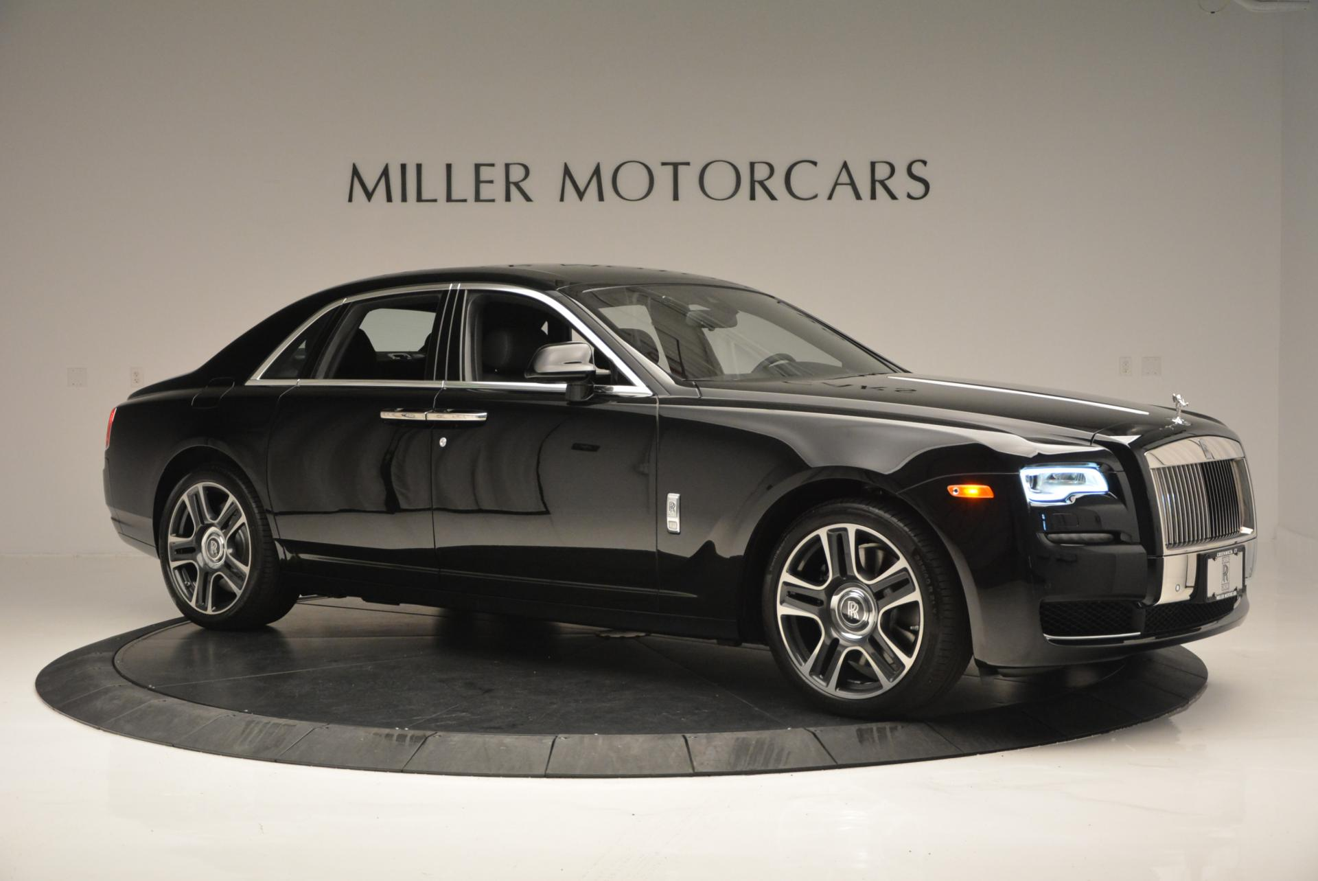 New 2016 Rolls-Royce Ghost Series II  For Sale In Greenwich, CT 225_p12