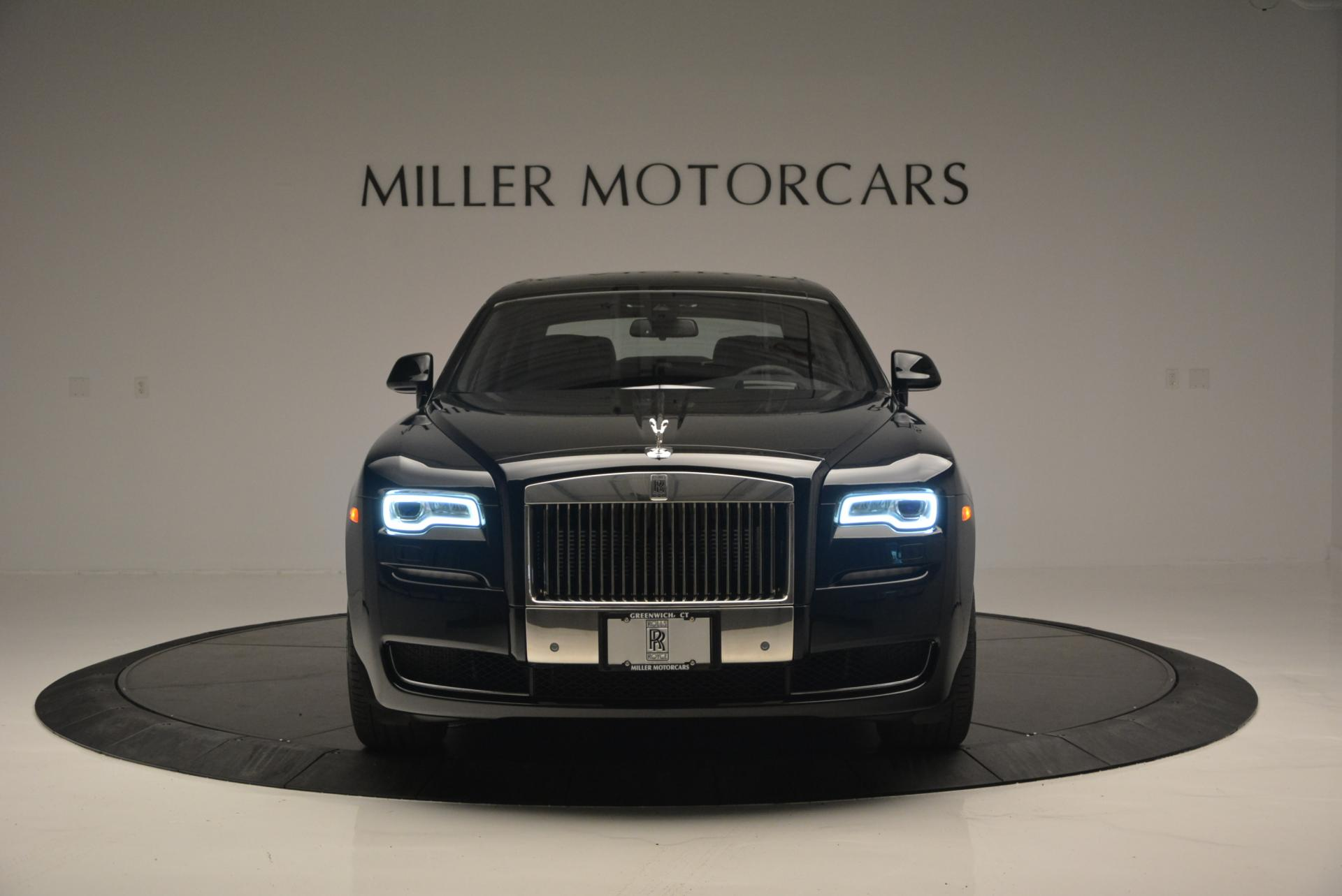 New 2016 Rolls-Royce Ghost Series II  For Sale In Greenwich, CT 225_p13