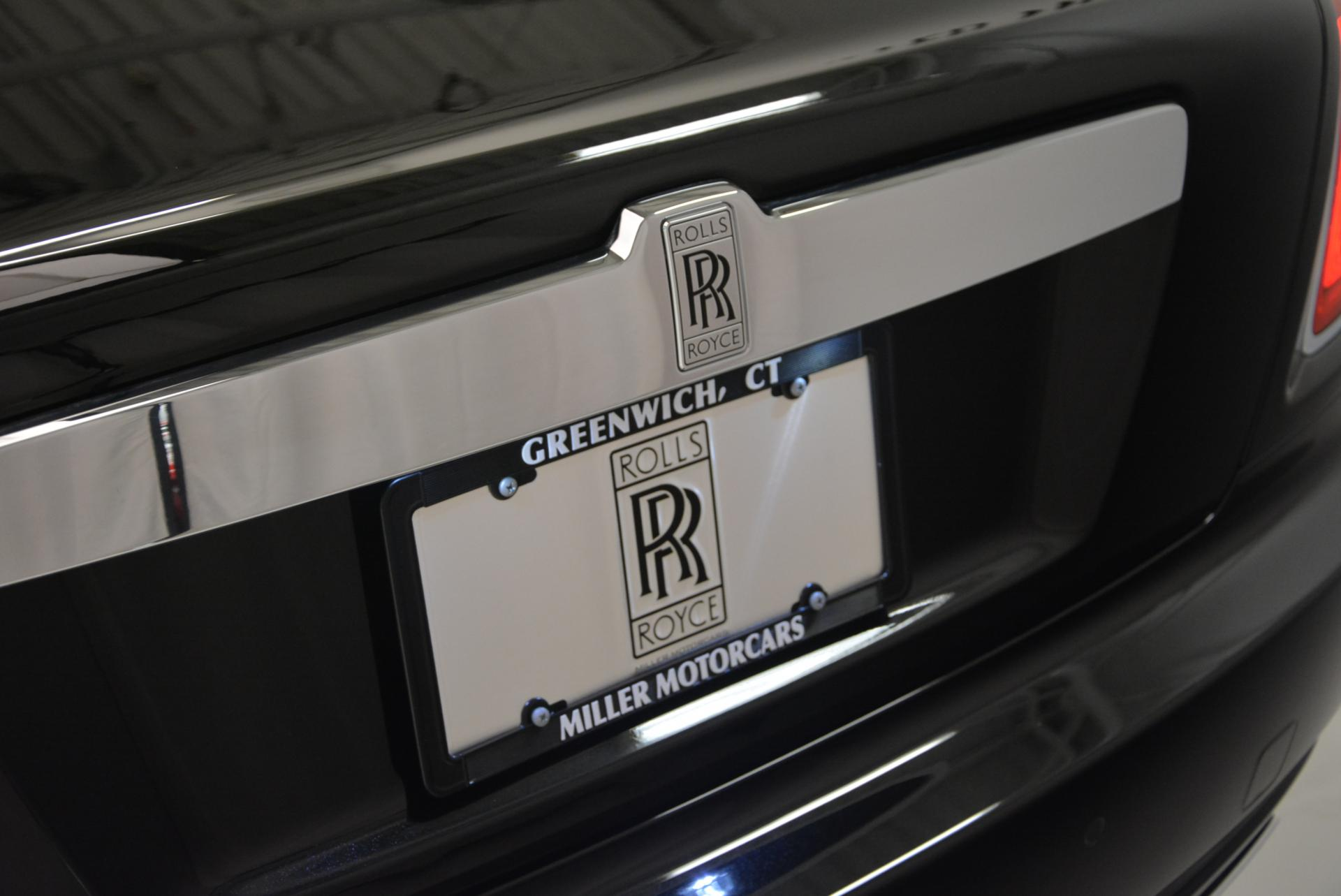 New 2016 Rolls-Royce Ghost Series II  For Sale In Greenwich, CT 225_p35