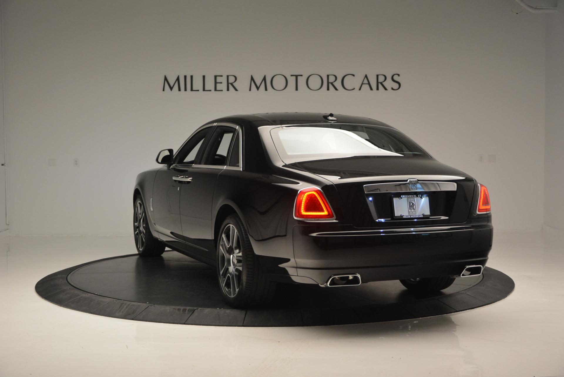 New 2016 Rolls-Royce Ghost Series II  For Sale In Greenwich, CT 225_p5