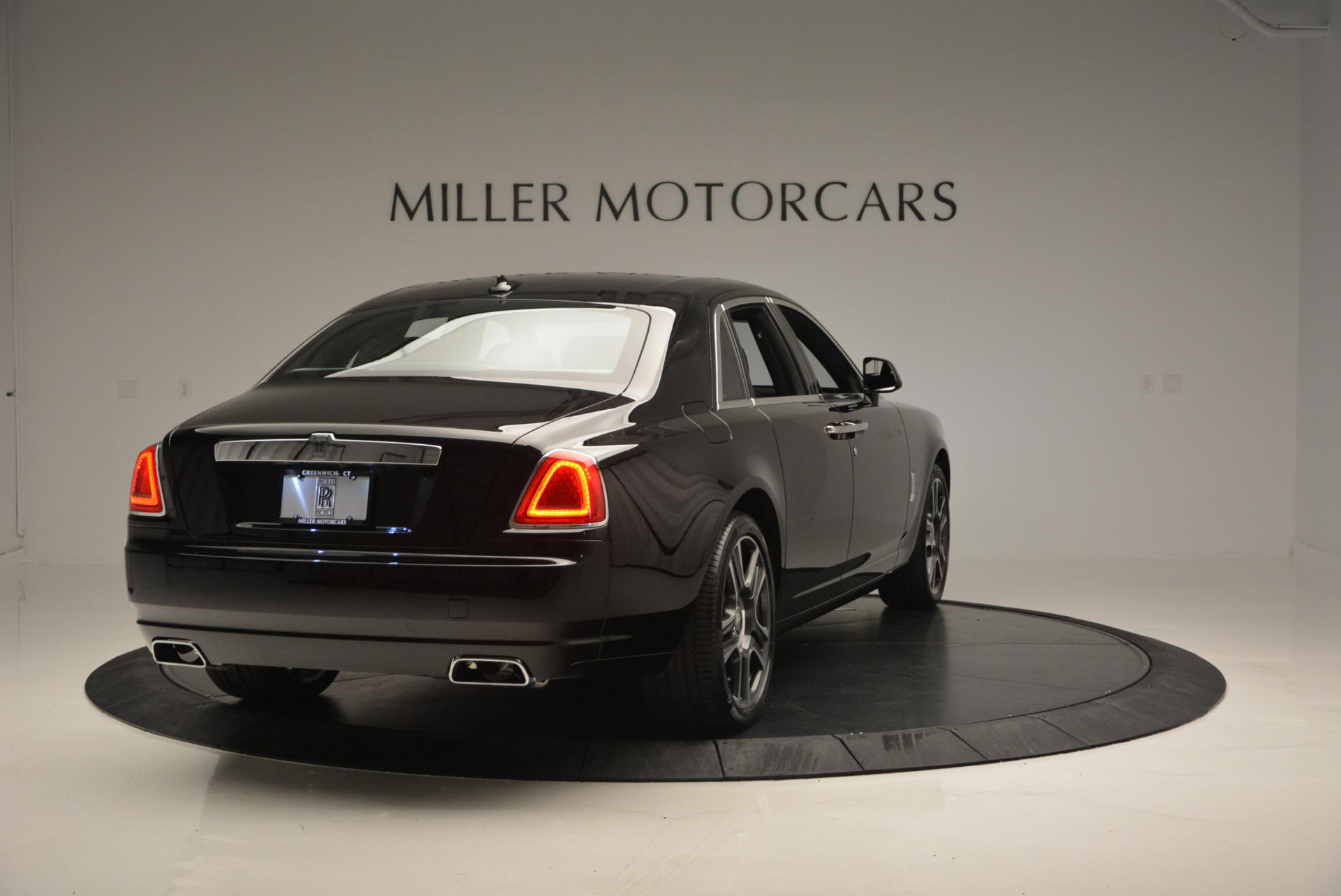 New 2016 Rolls-Royce Ghost Series II  For Sale In Greenwich, CT 225_p8